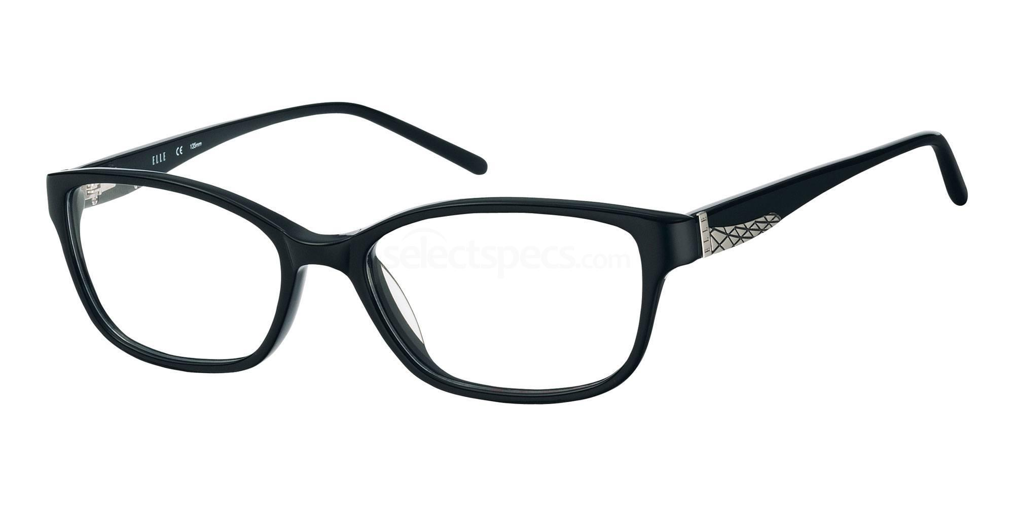 BK EL13377 Glasses, ELLE