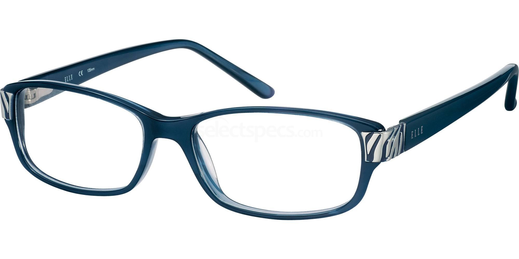 BL EL13383 Glasses, ELLE