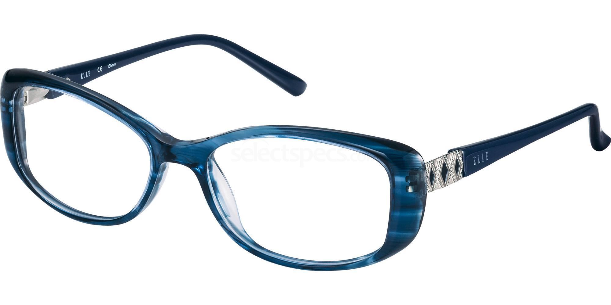 BL EL13385 Glasses, ELLE