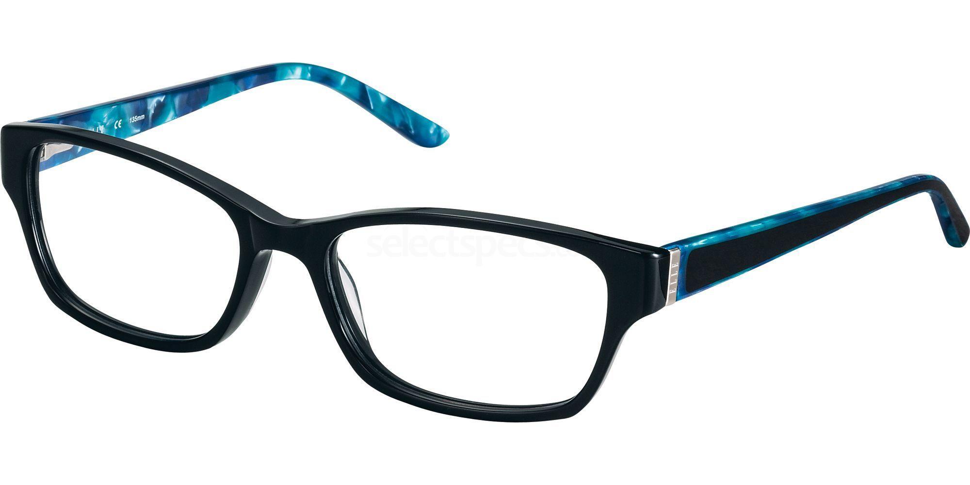 BK EL13386 Glasses, ELLE