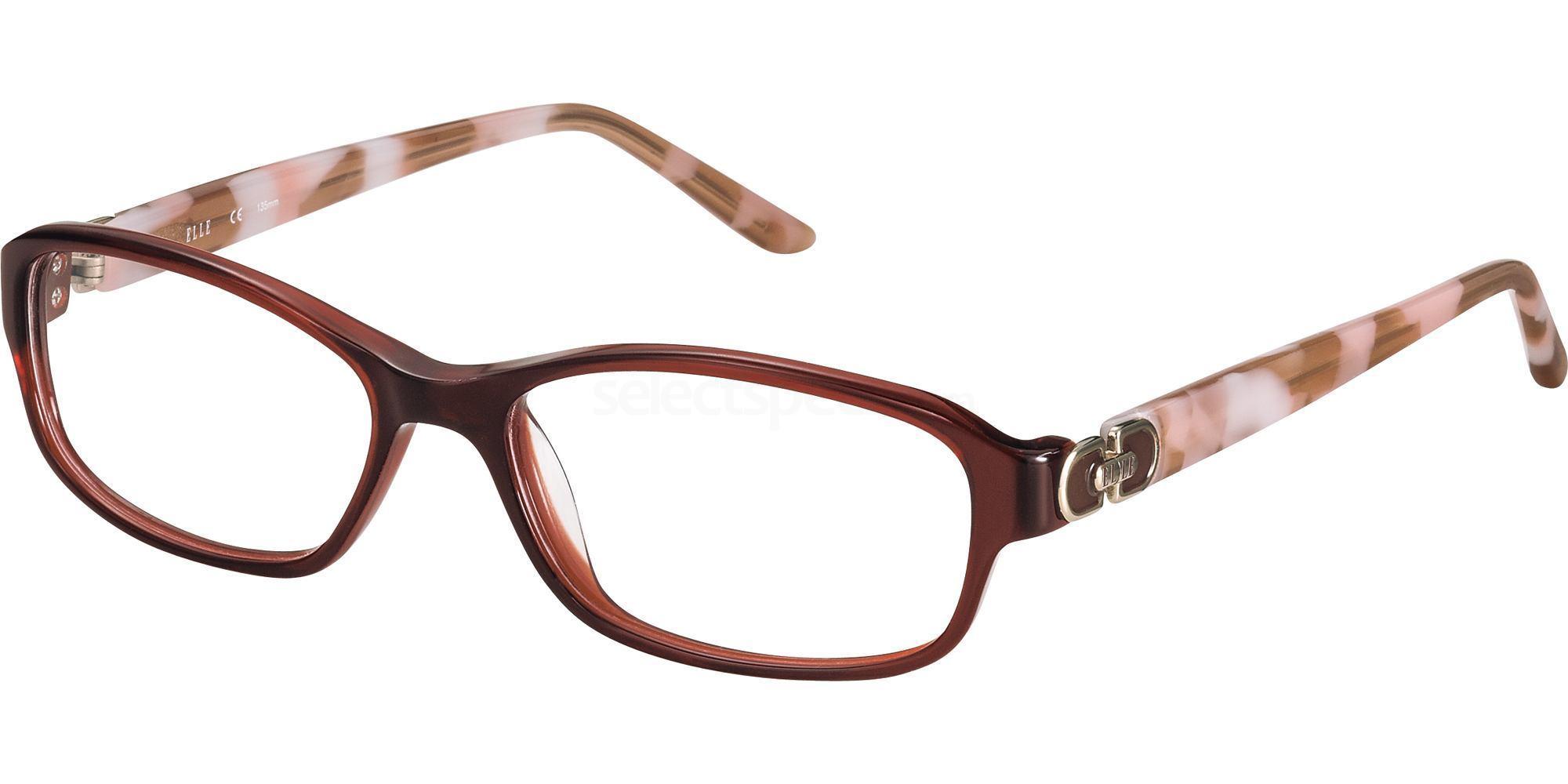 BR EL13387 Glasses, ELLE