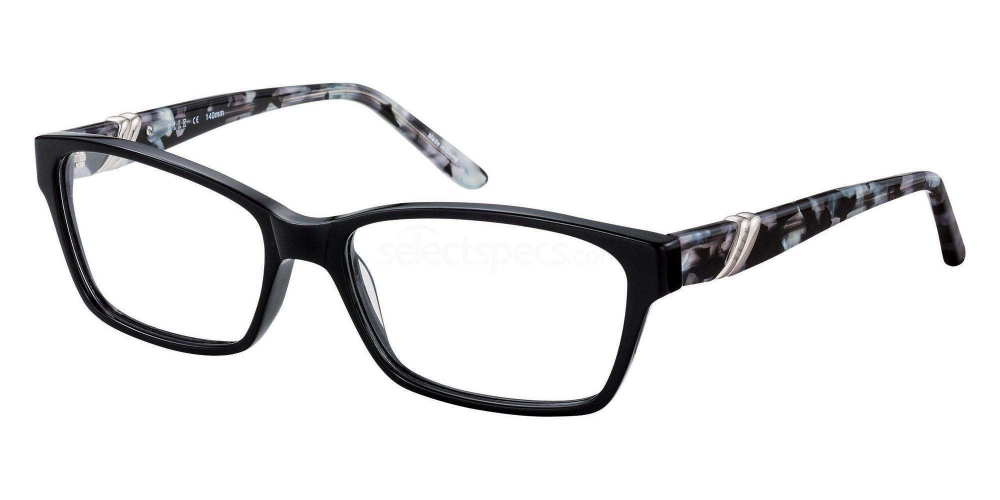 BK EL13393 Glasses, ELLE