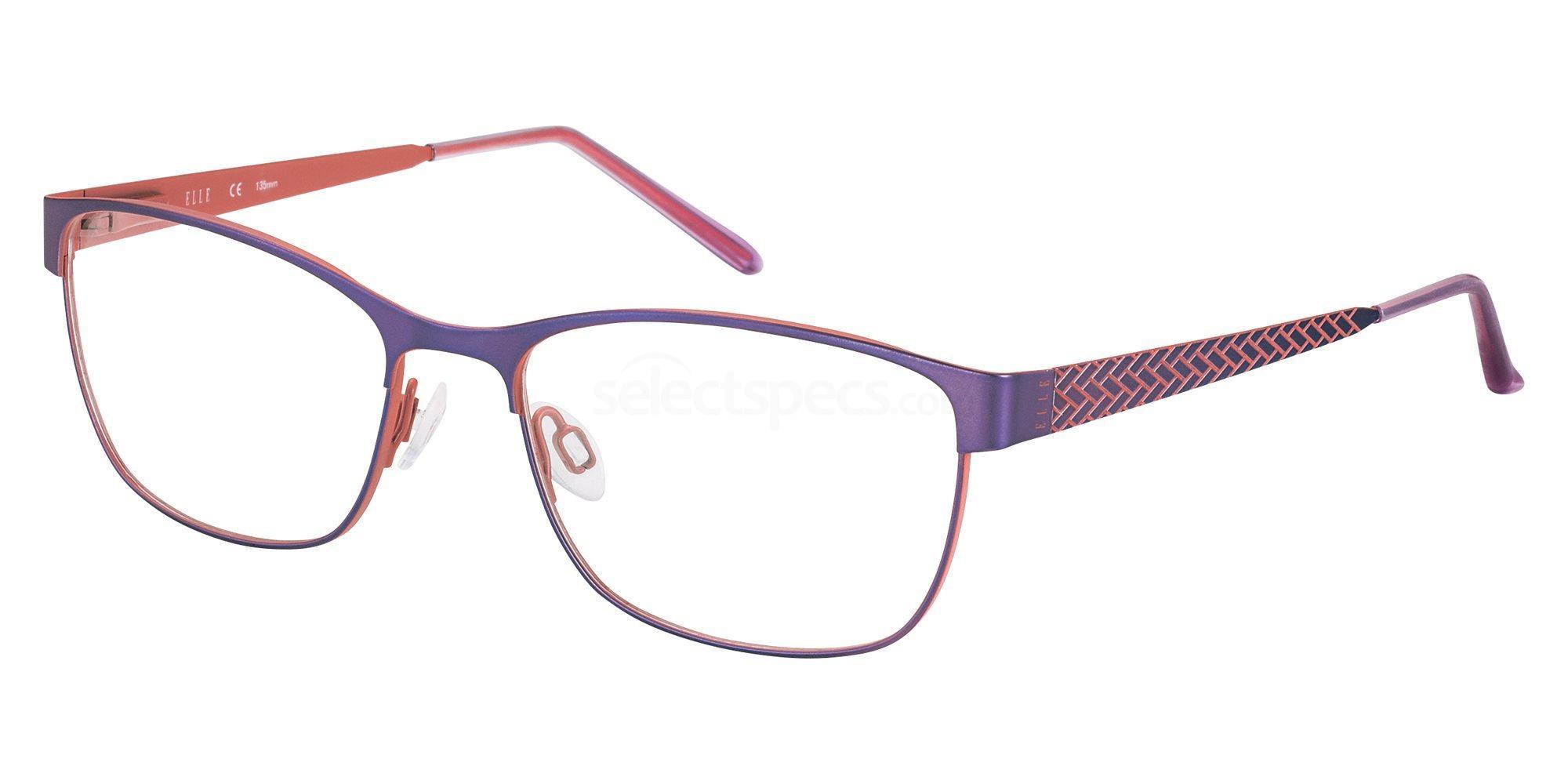 PU EL13397 Glasses, ELLE