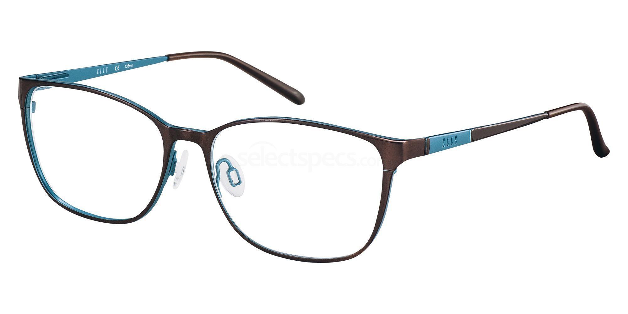BR EL13400 Glasses, ELLE