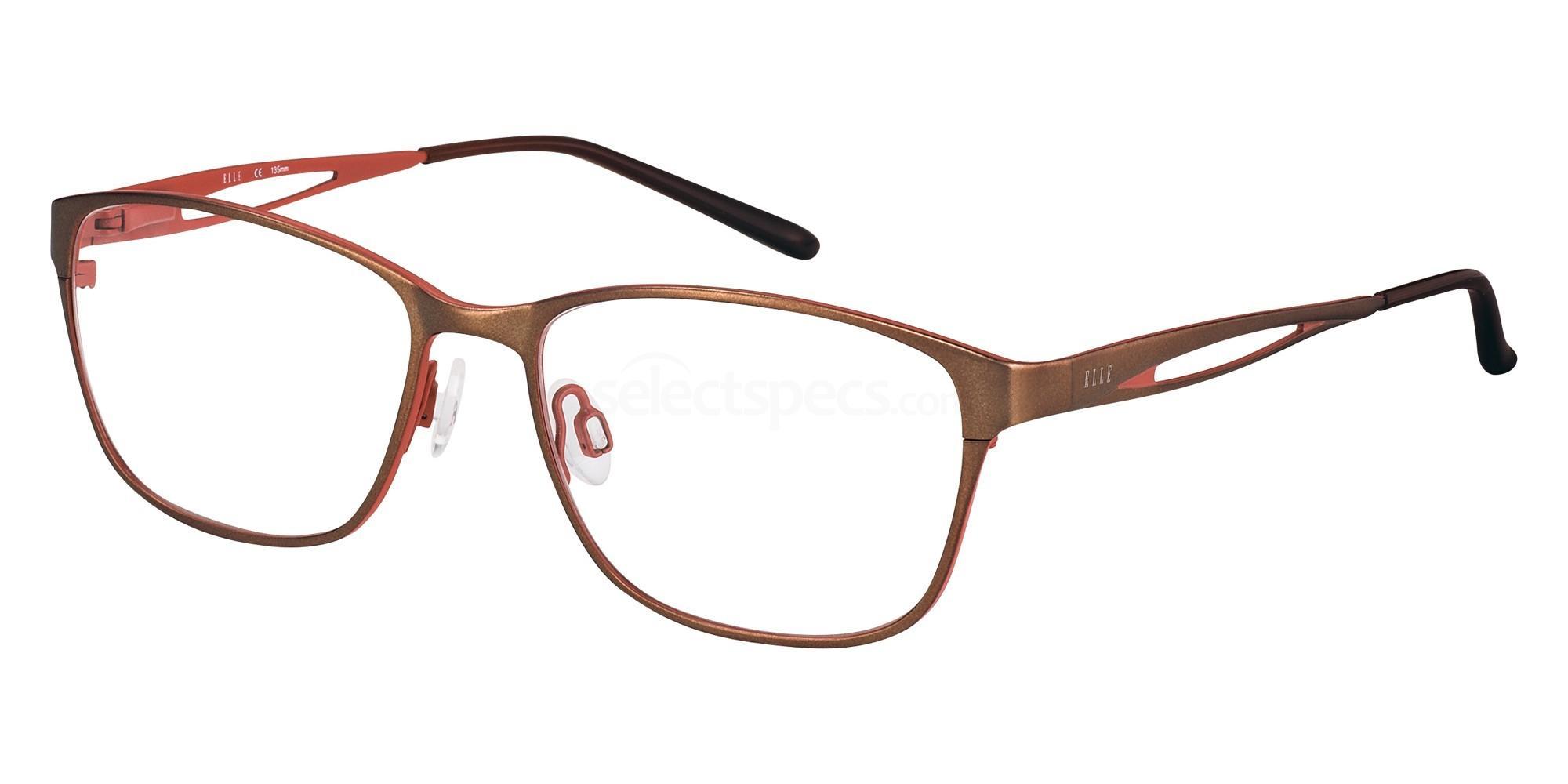 BR EL13401 Glasses, ELLE