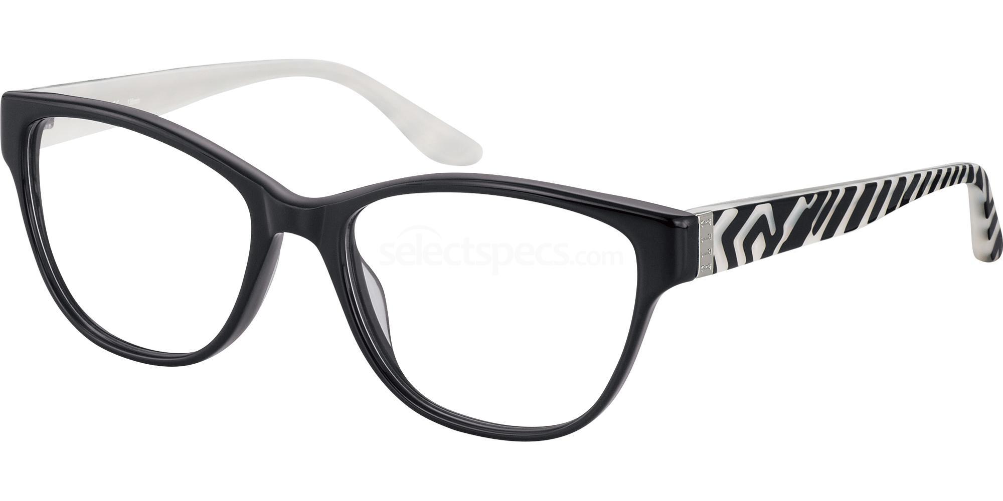 BK EL13402 Glasses, ELLE