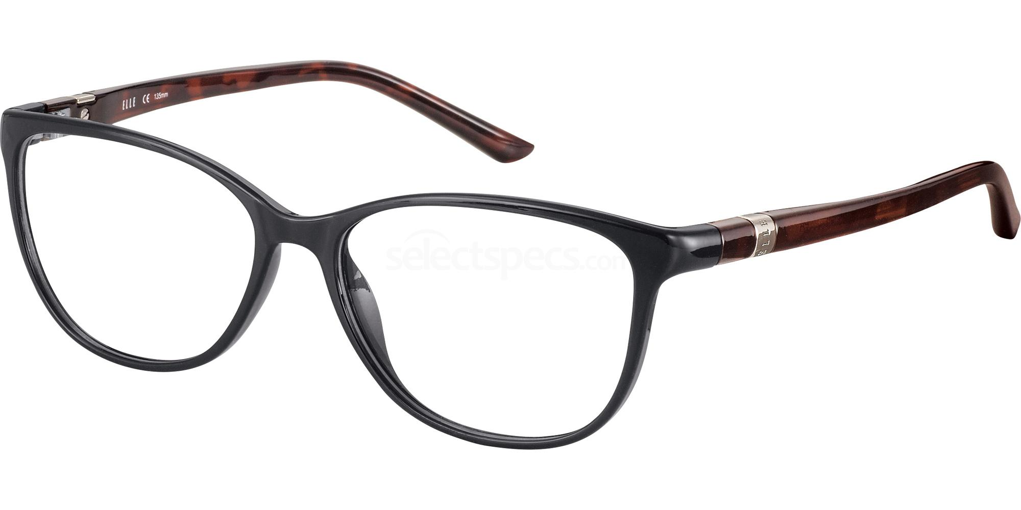 BK EL13404 Glasses, ELLE