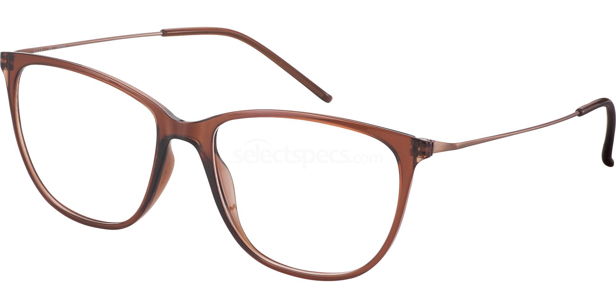 BR EL13405 Glasses, ELLE