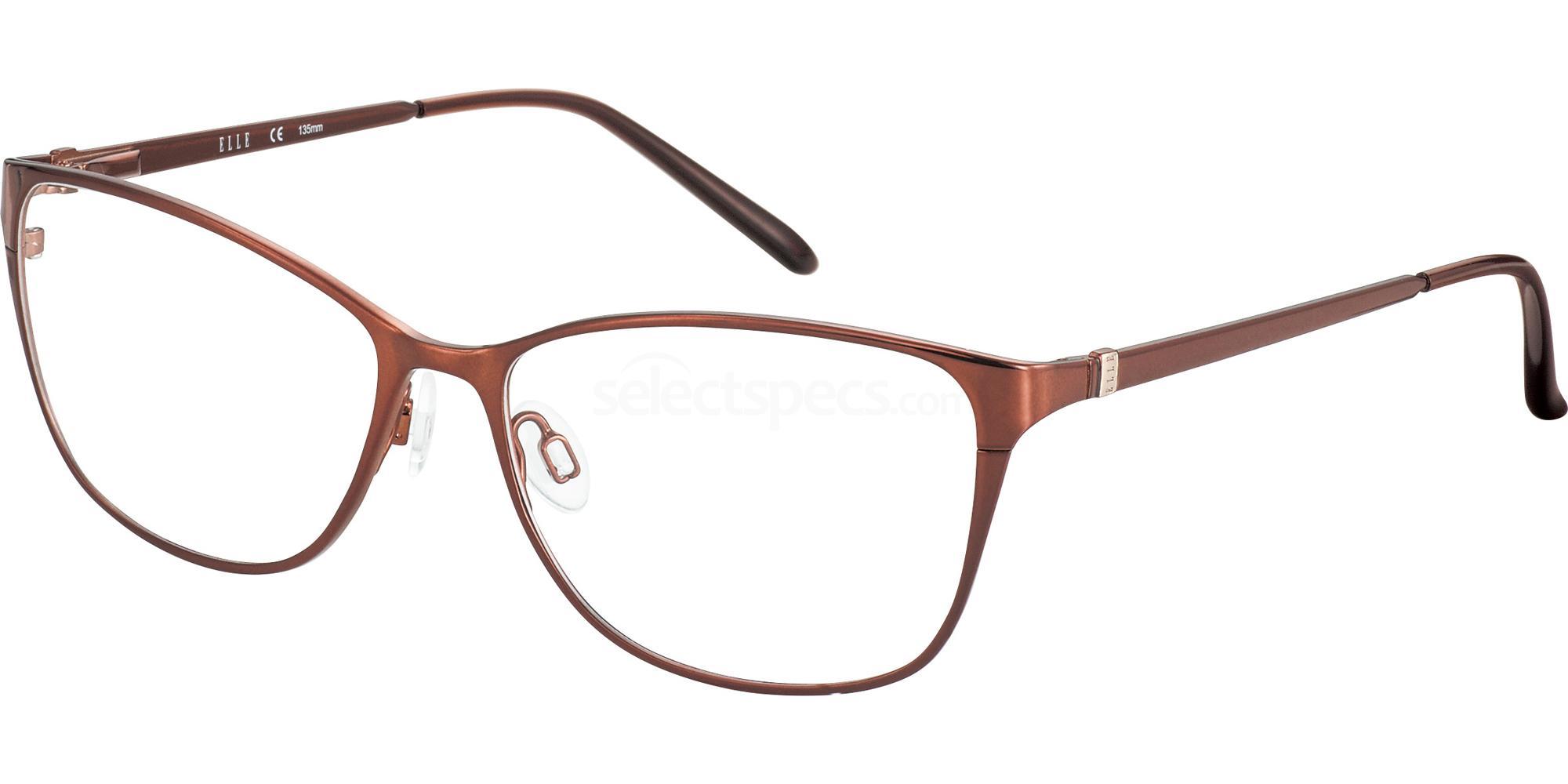 BR EL13406 Glasses, ELLE