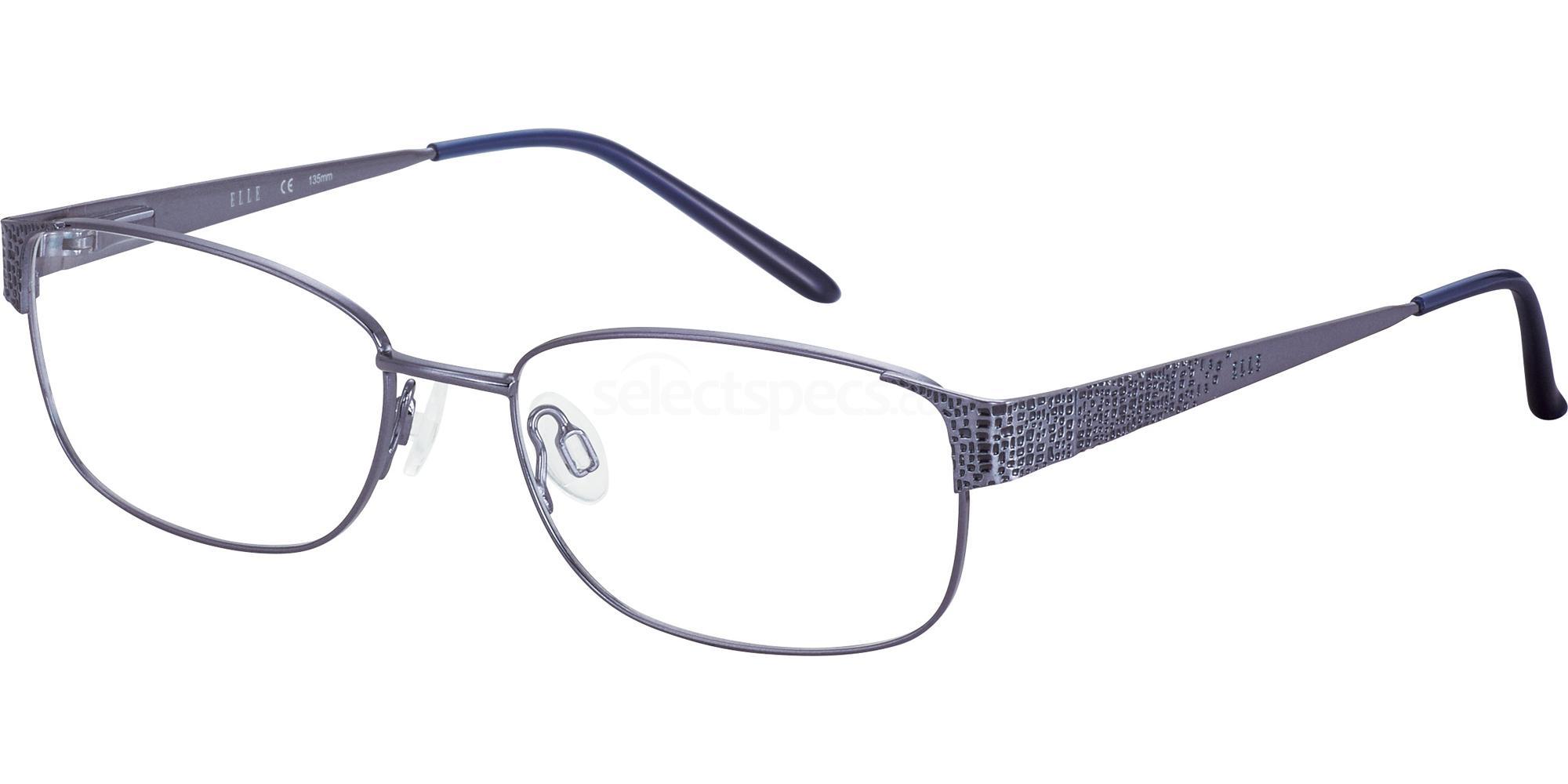 BL EL13408 Glasses, ELLE