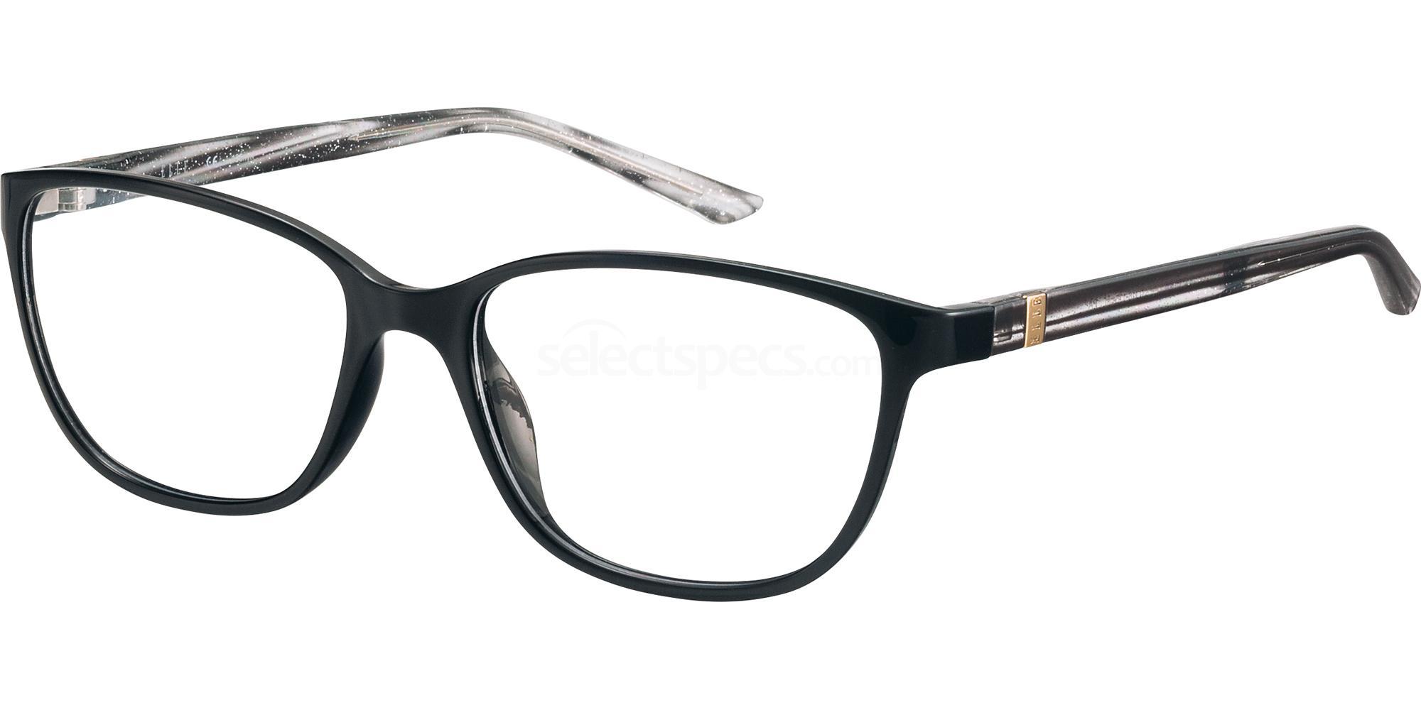 BK EL13410 Glasses, ELLE