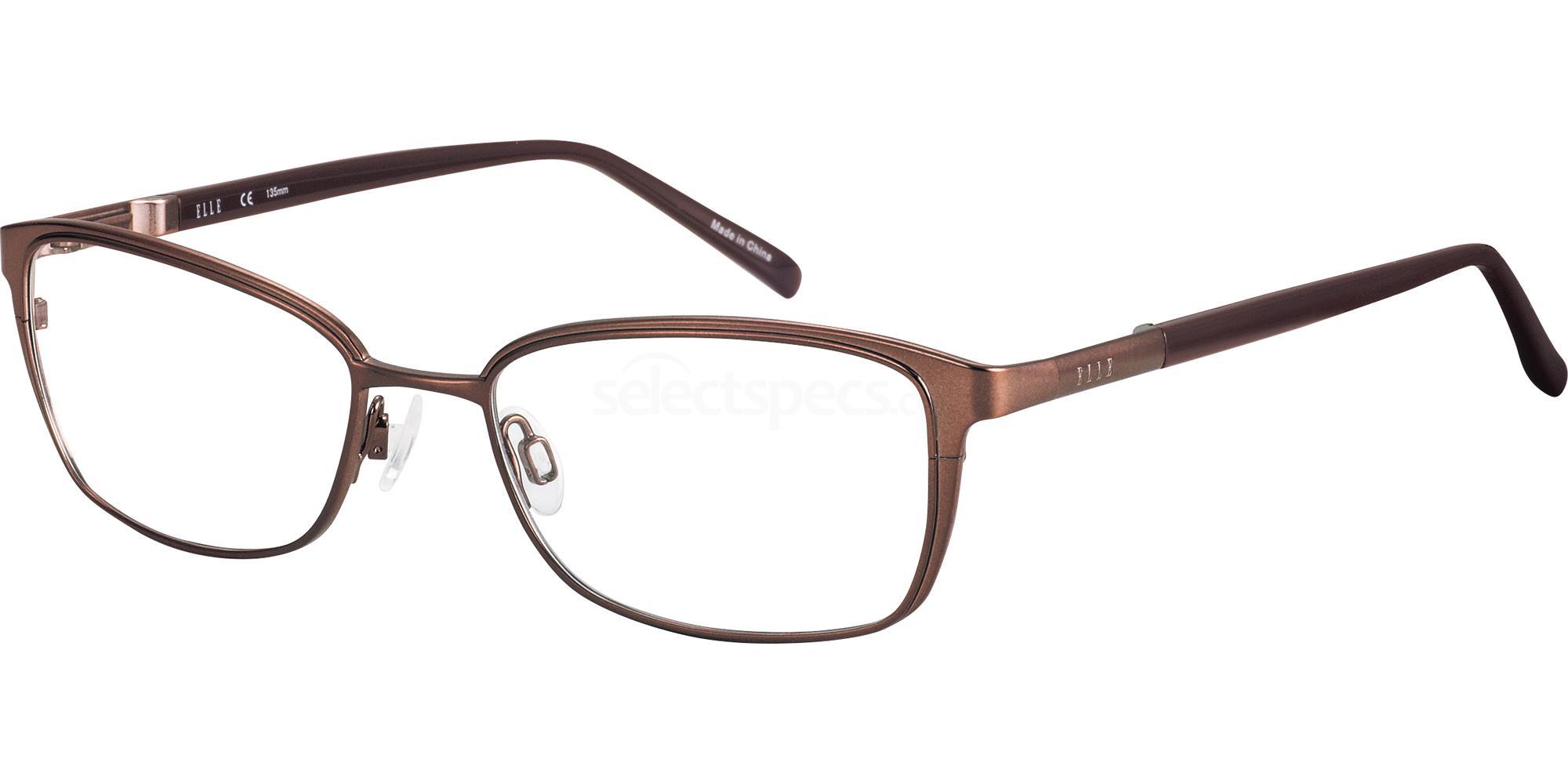 BR EL13411 Glasses, ELLE