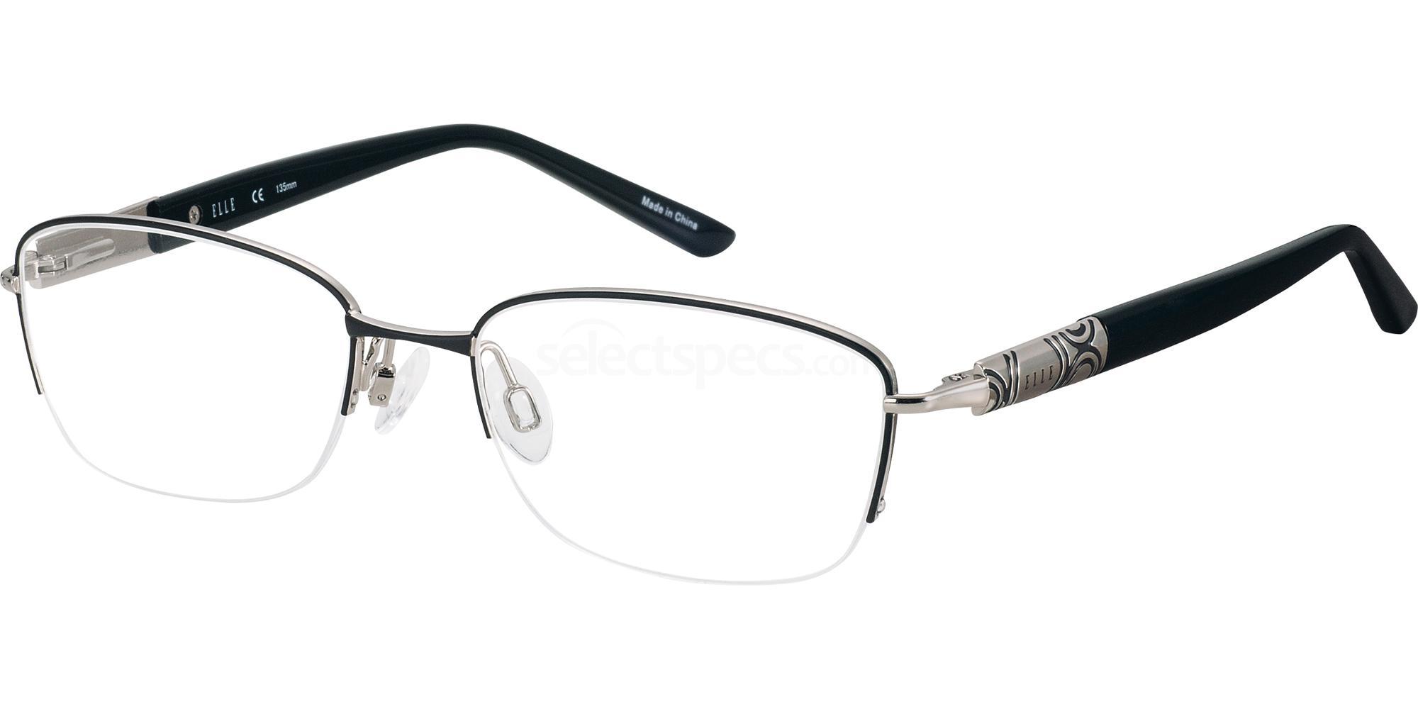 BK EL13412 Glasses, ELLE