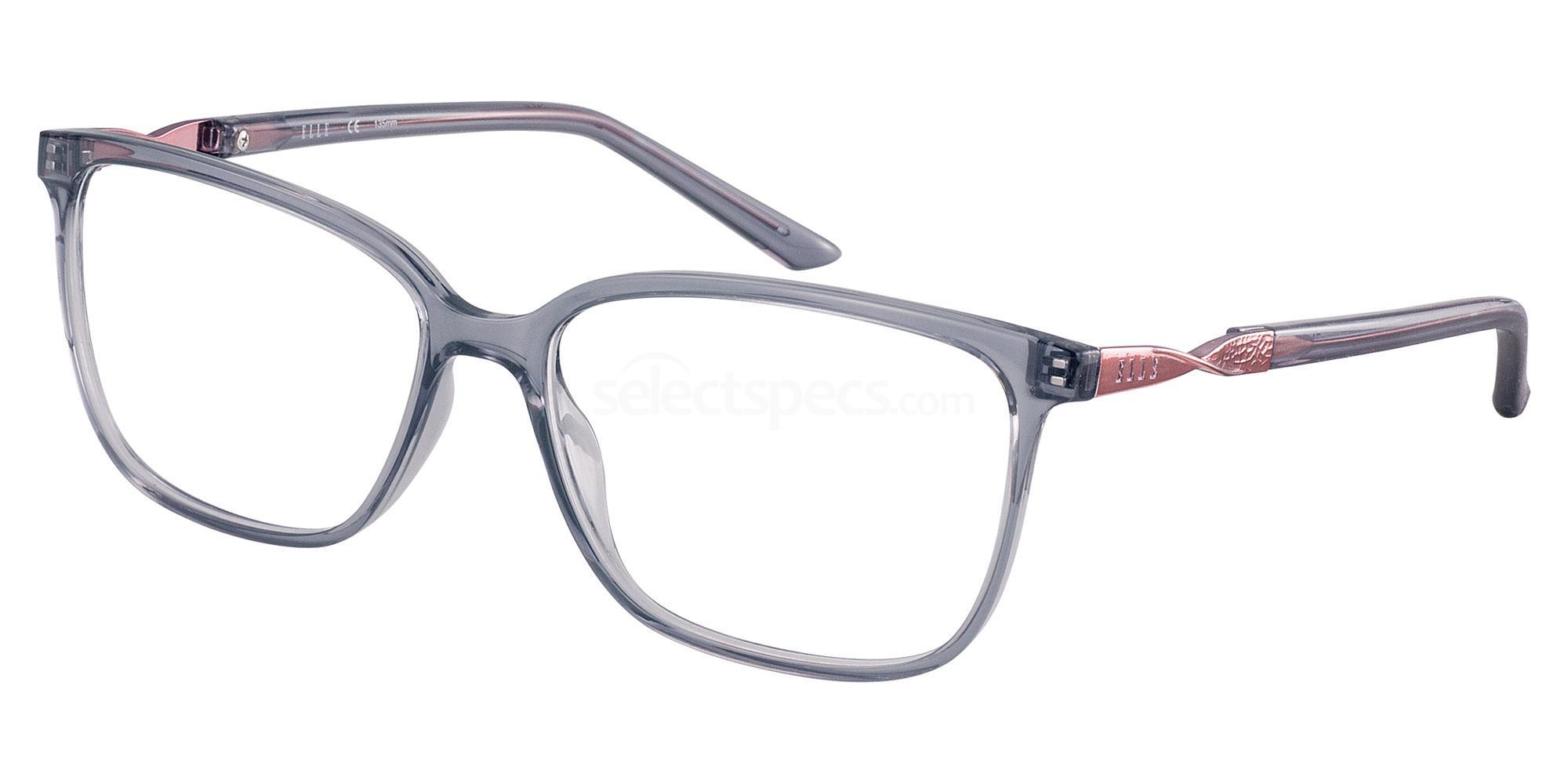 GR EL13419 Glasses, ELLE