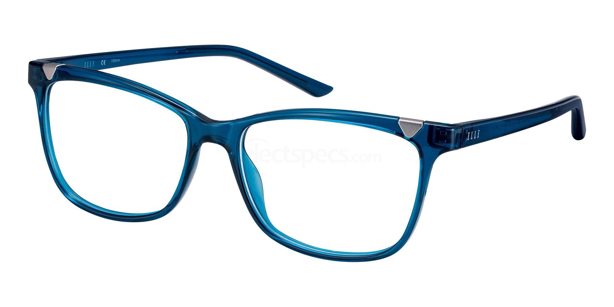 BL EL13425 Glasses, ELLE