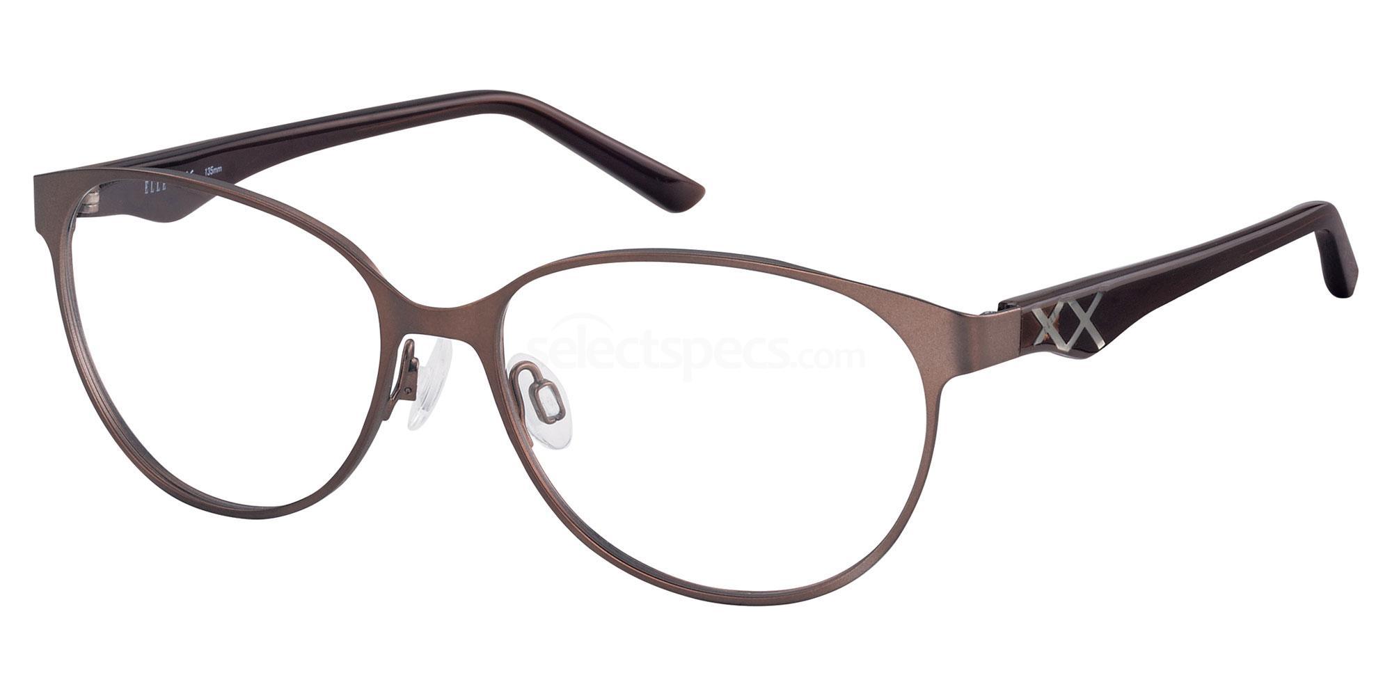 BR EL13437 Glasses, ELLE