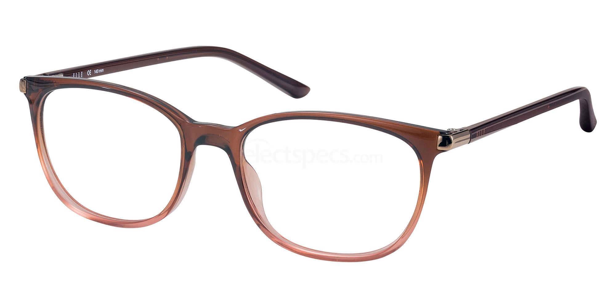 BR EL13473 Glasses, ELLE