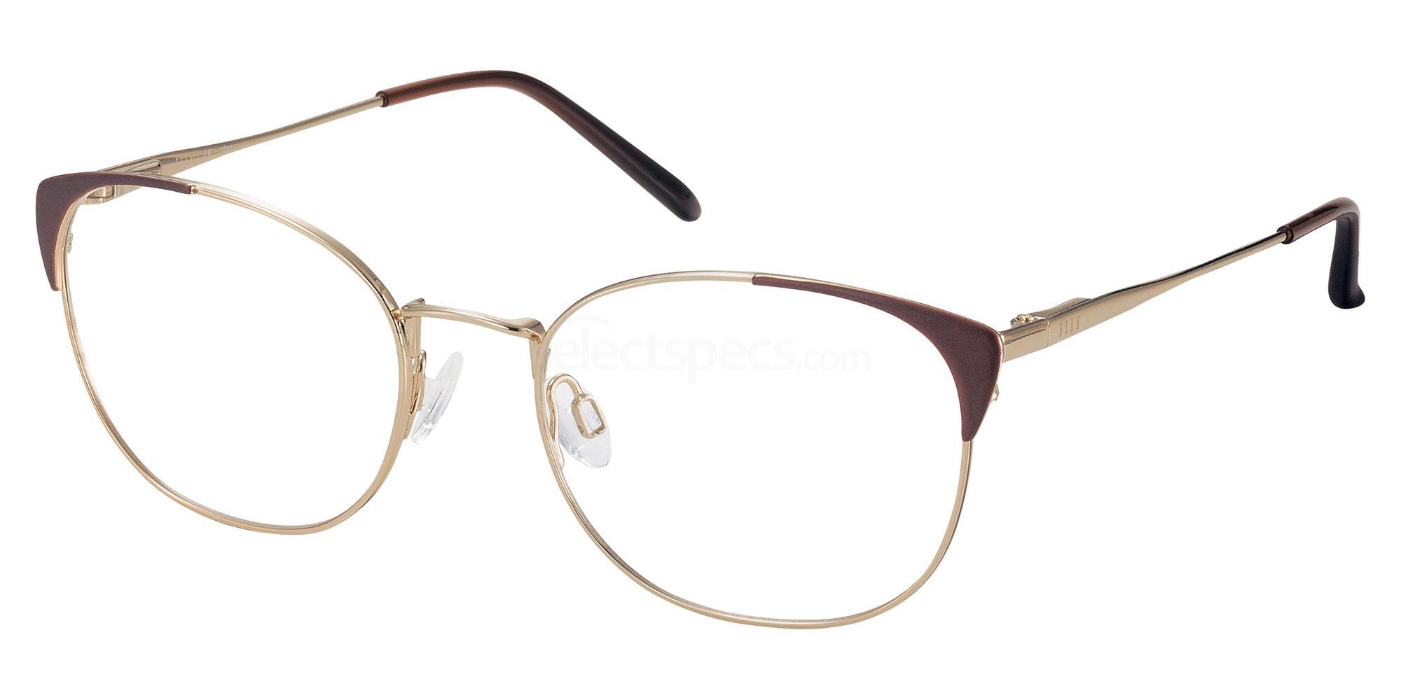 GD EL13475 Glasses, ELLE