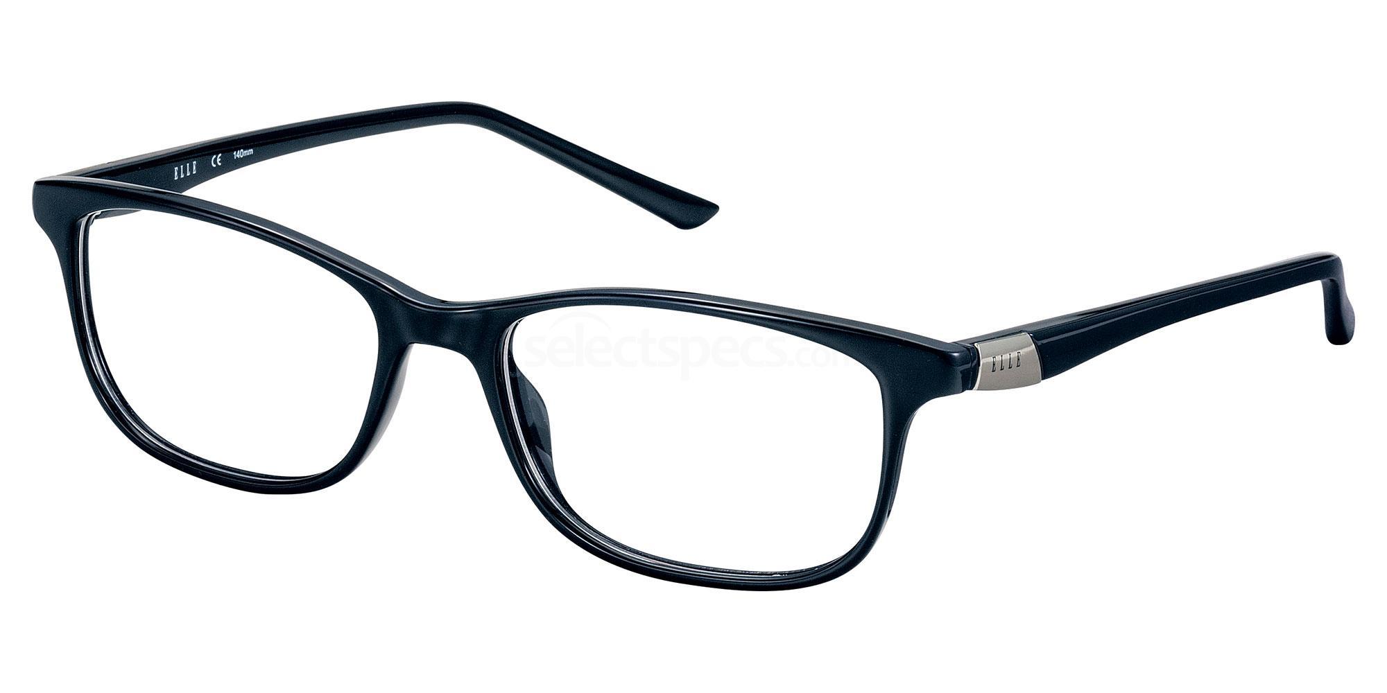 BK EL13460 Glasses, ELLE