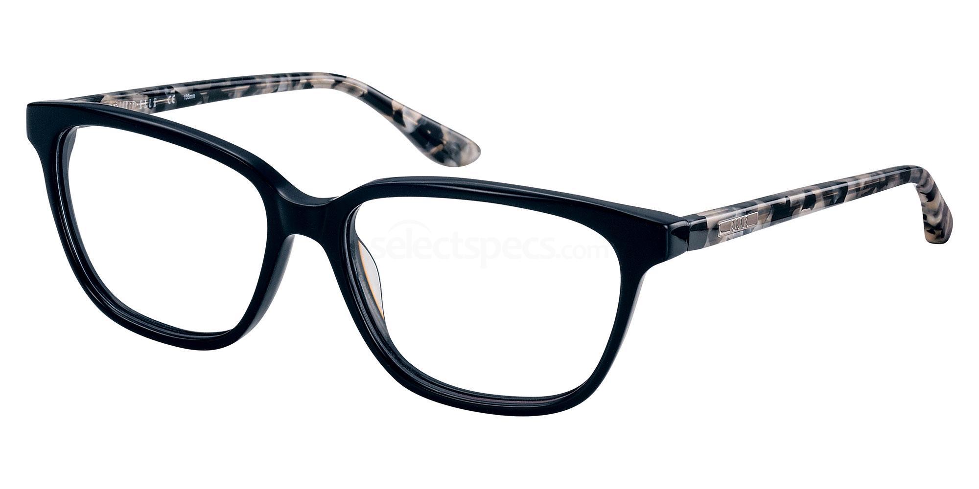 BK EL13449 Glasses, ELLE