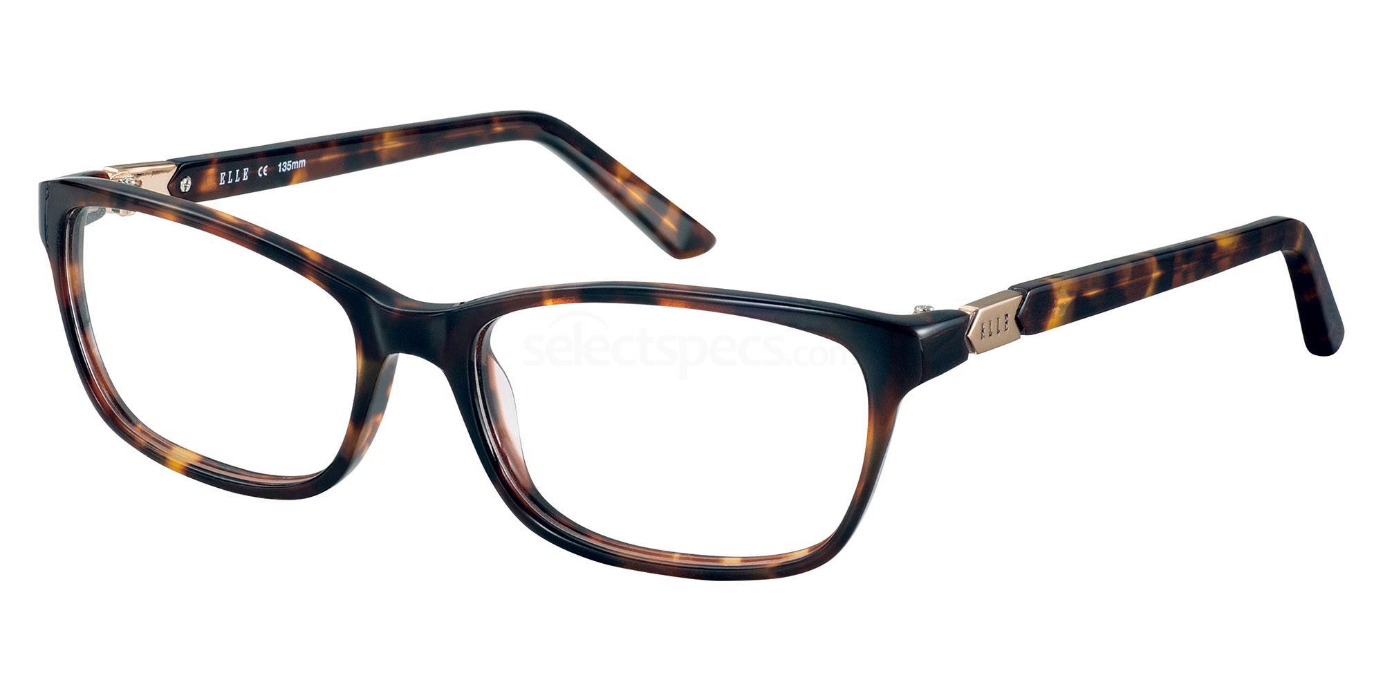 HV EL13441 Glasses, ELLE