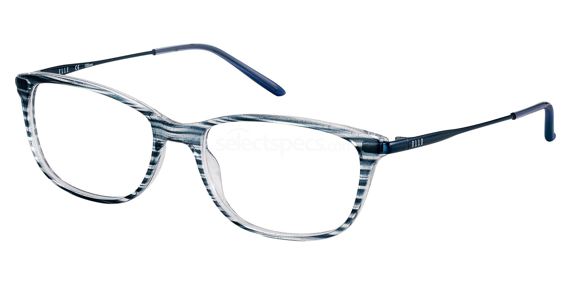 BL EL13455 Glasses, ELLE