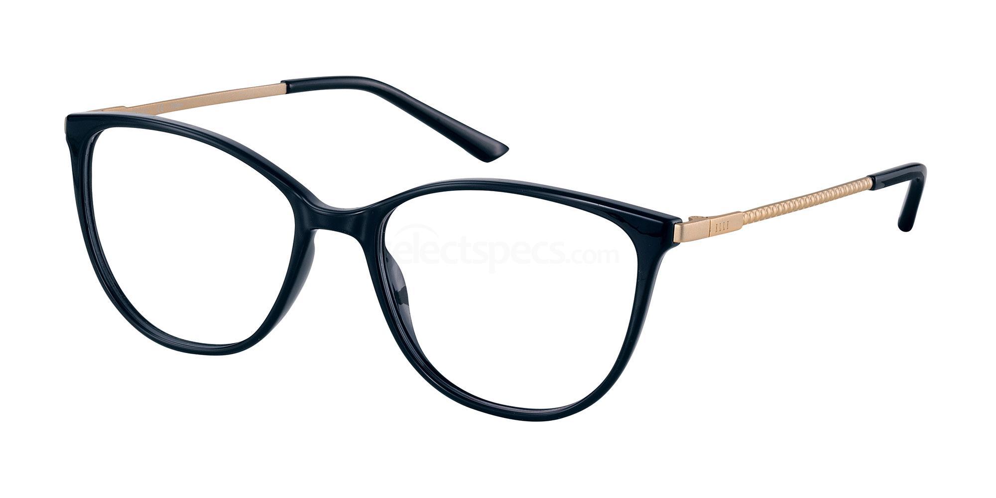BK EL13480 Glasses, ELLE