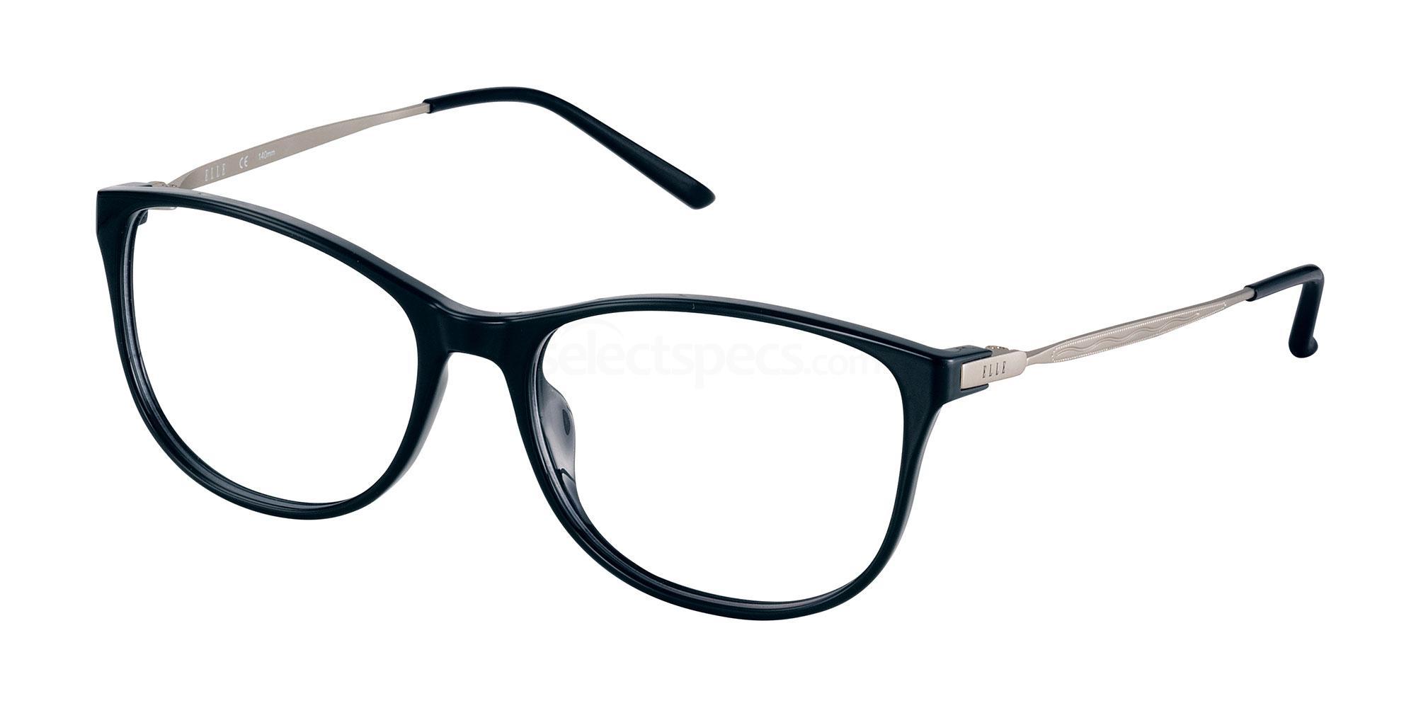 BK EL13483 Glasses, ELLE