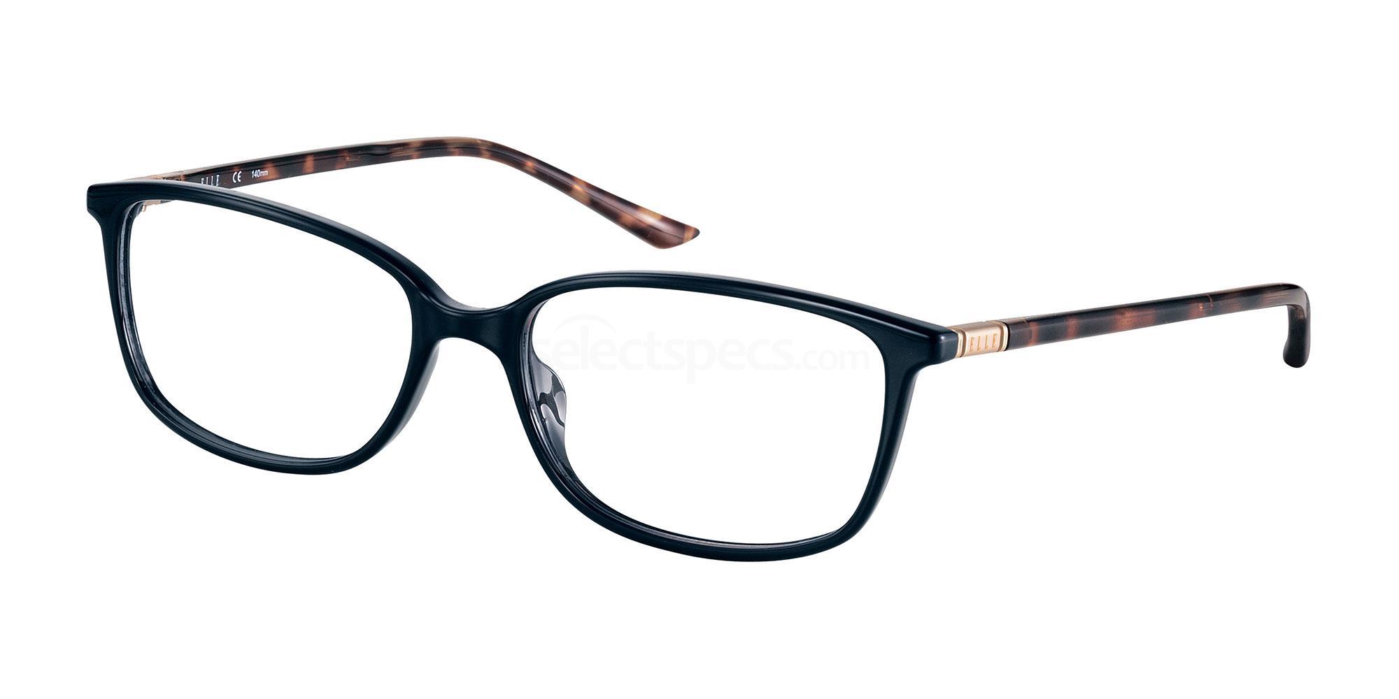 BK EL13486 Glasses, ELLE