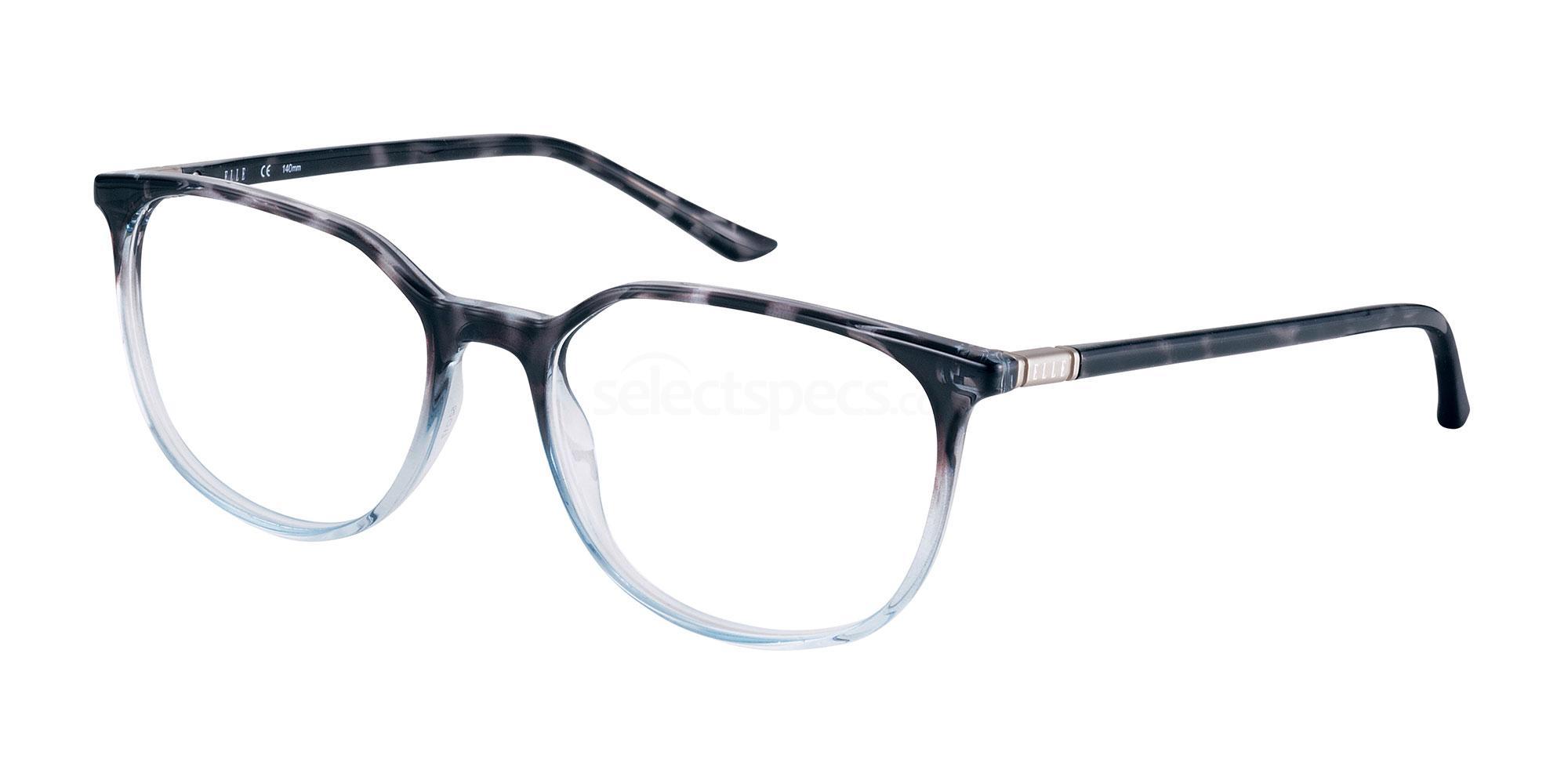 BL EL13485 Glasses, ELLE