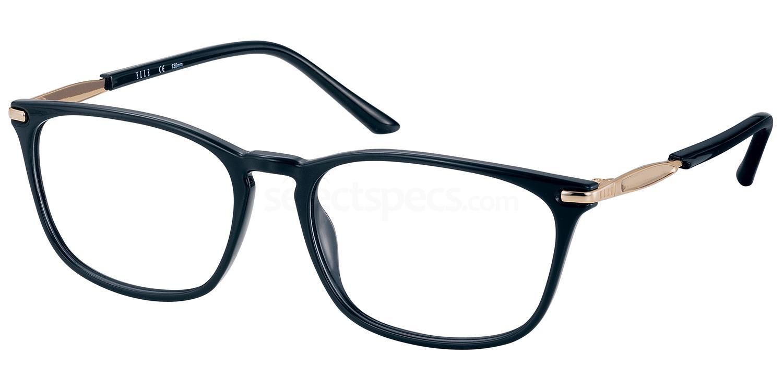 BK EL13490 Glasses, ELLE