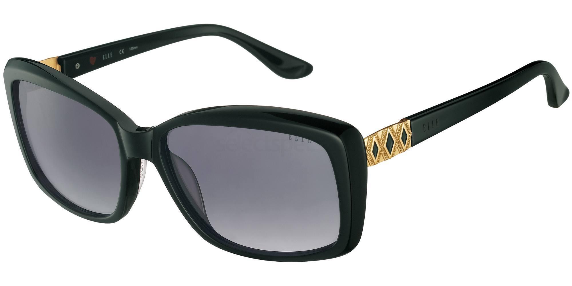 BK EL14801 Sunglasses, ELLE