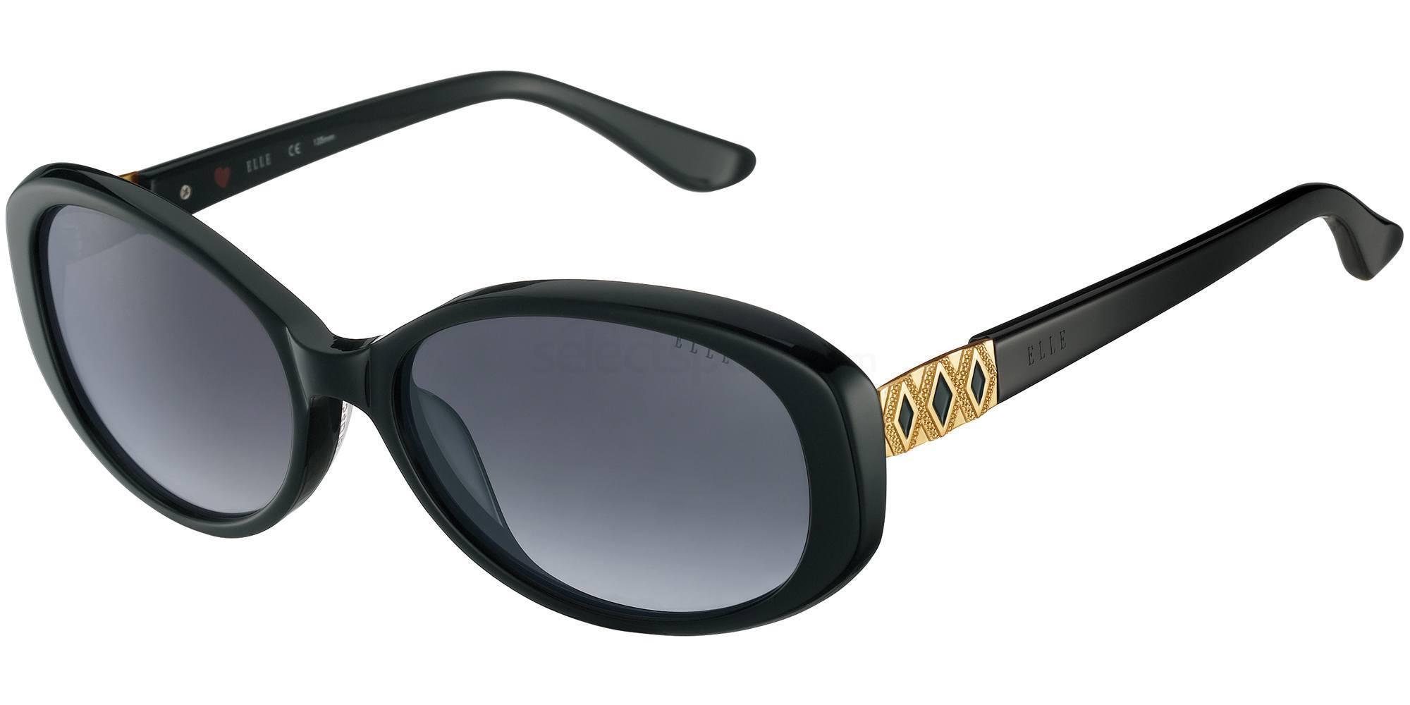 BK EL14802 Sunglasses, ELLE