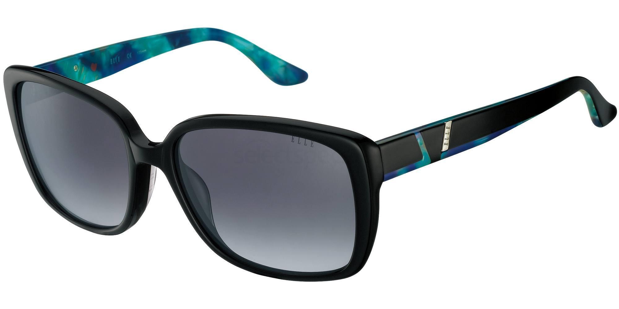 BK EL14805 Sunglasses, ELLE