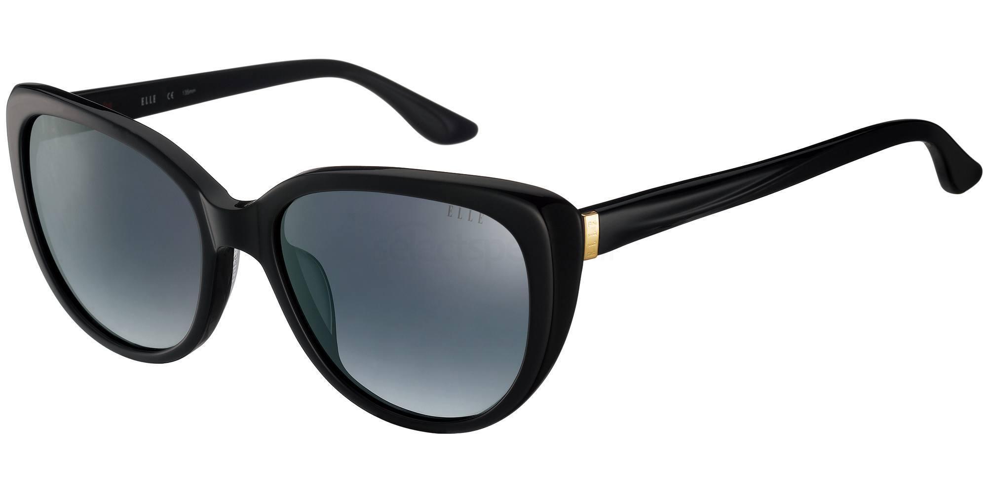 BK EL14810 Sunglasses, ELLE