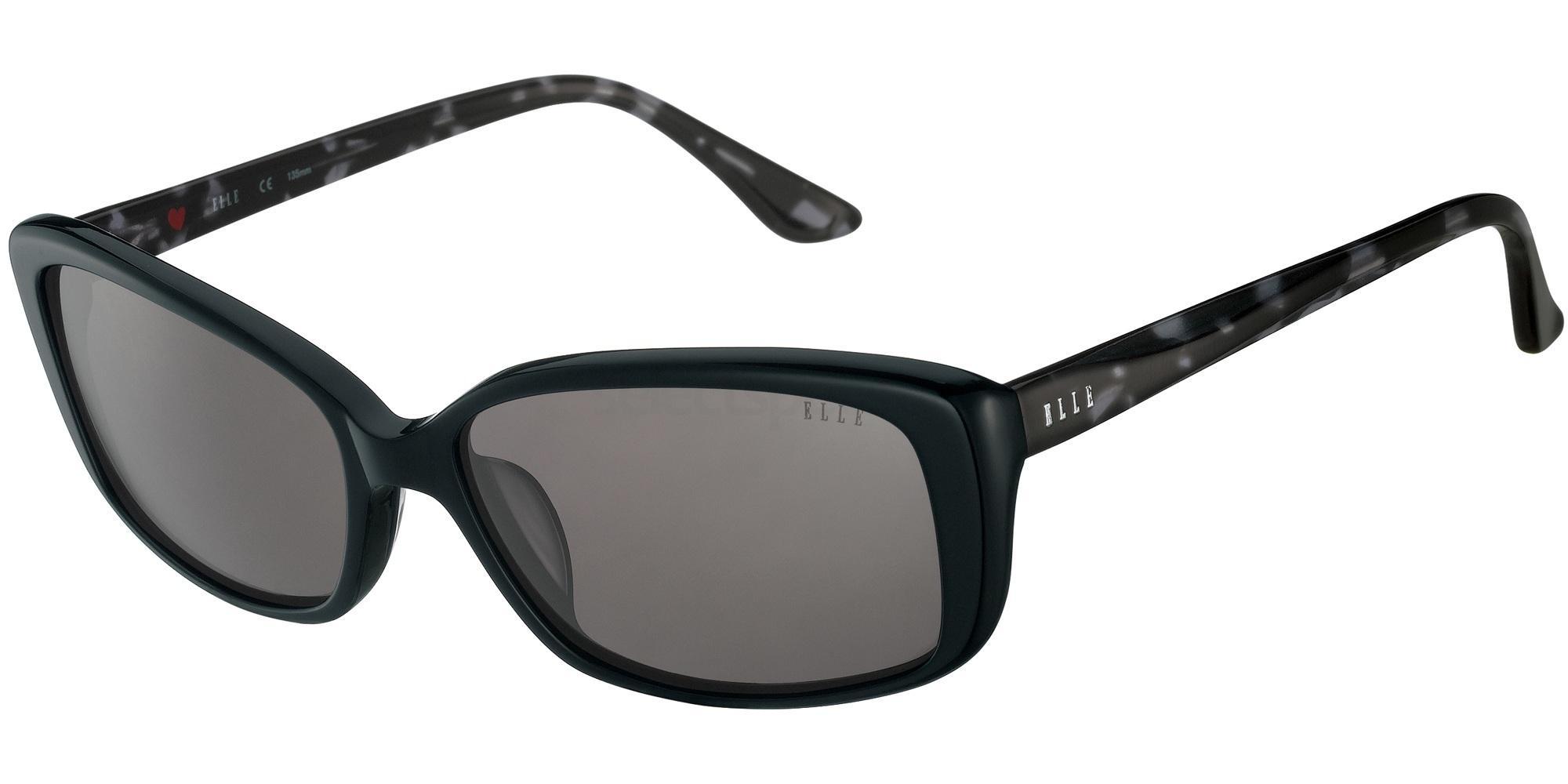 BK EL14812 Sunglasses, ELLE