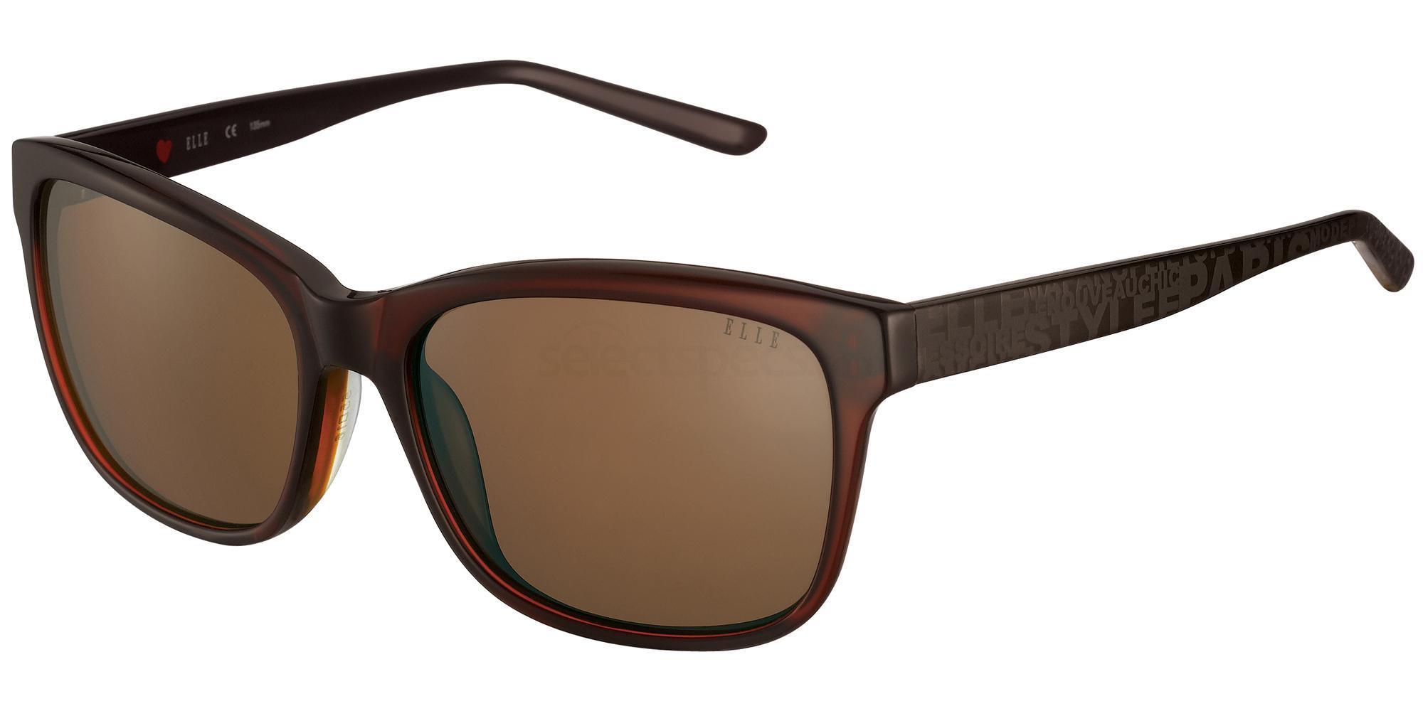 BR EL14817 Sunglasses, ELLE