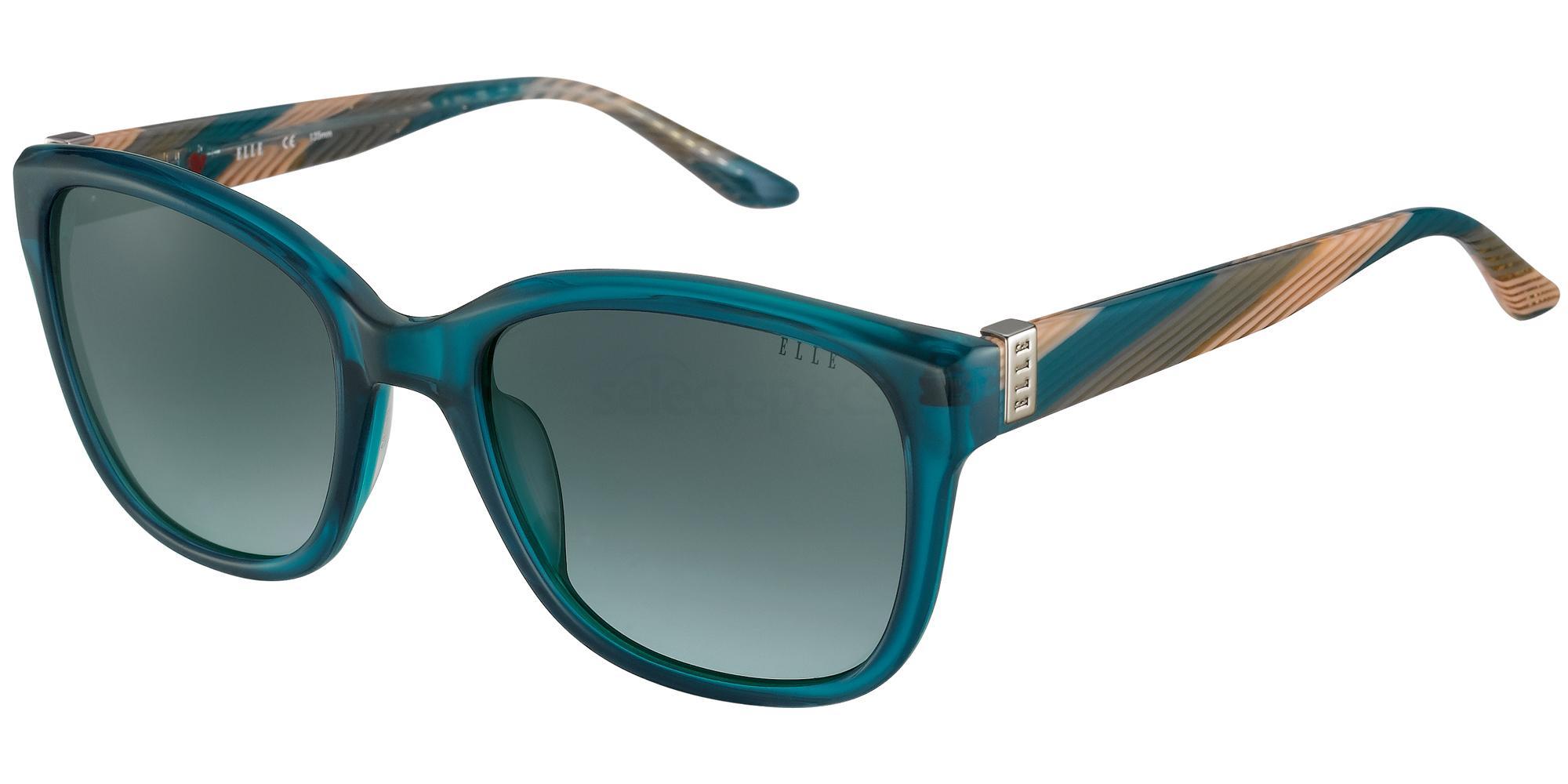 TU EL14824 Sunglasses, ELLE