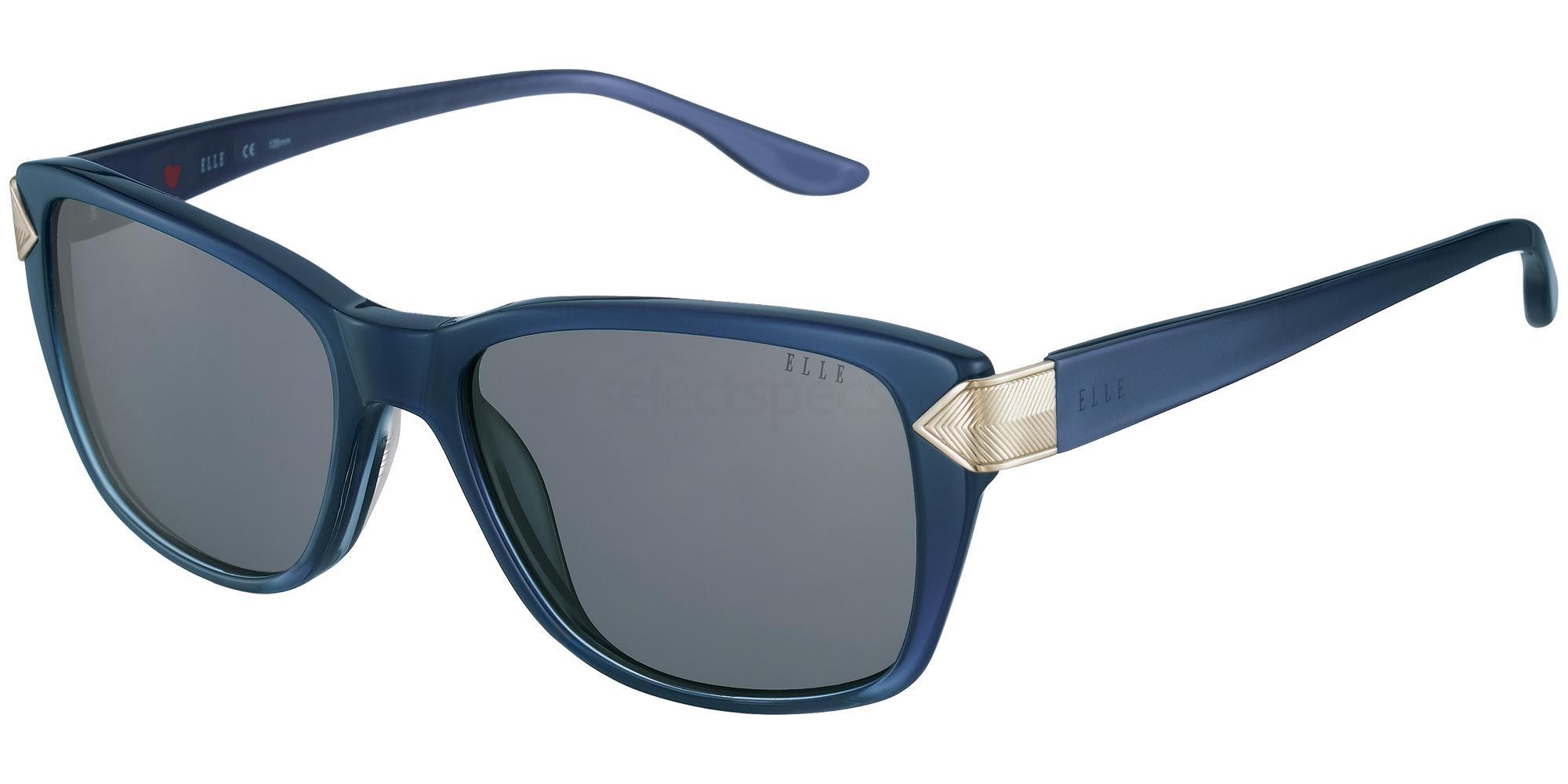 GR EL14829 Sunglasses, ELLE
