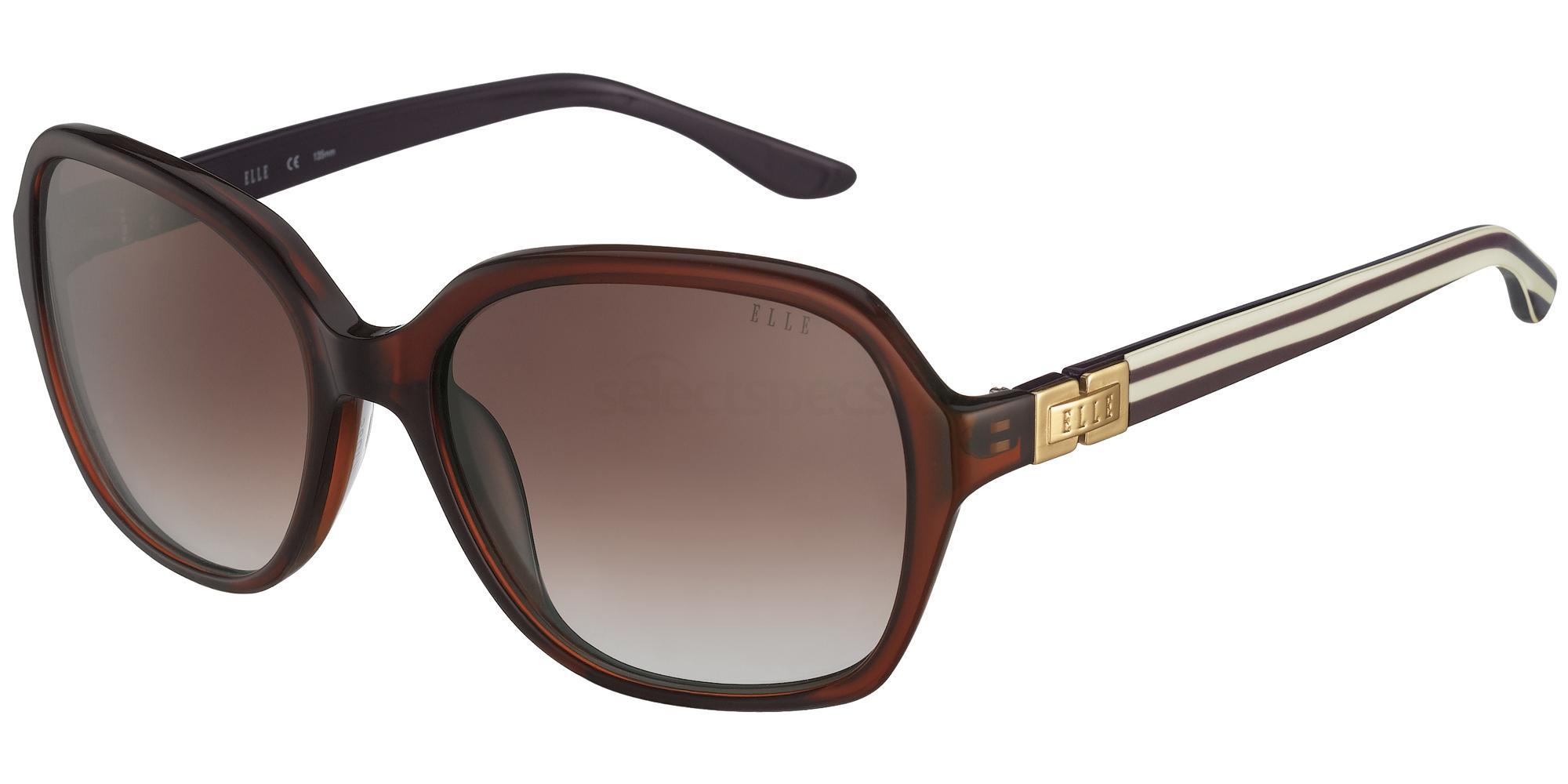 BR EL14832 Sunglasses, ELLE