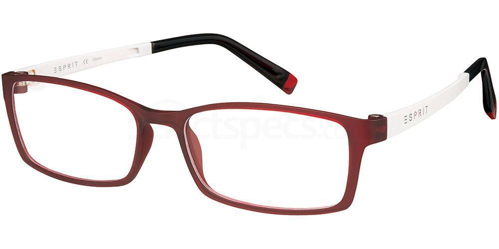 517 ET17422 Glasses, Esprit