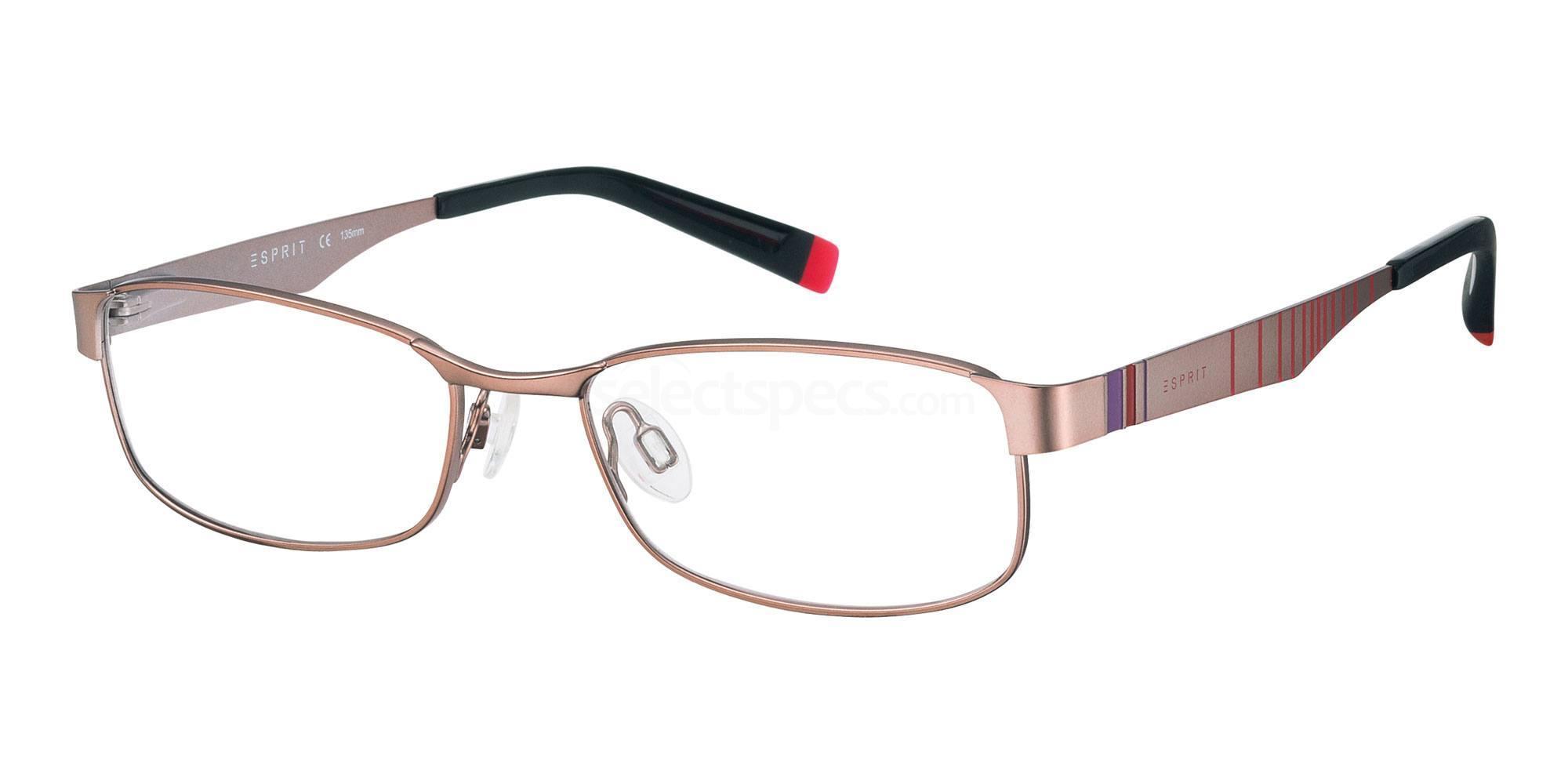 535 ET17431 Glasses, Esprit