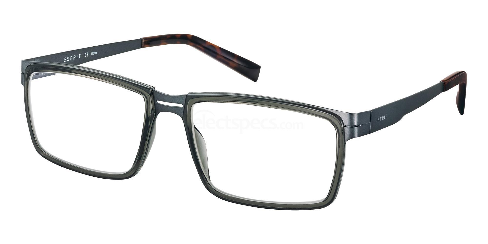 505 ET17491 Glasses, Esprit