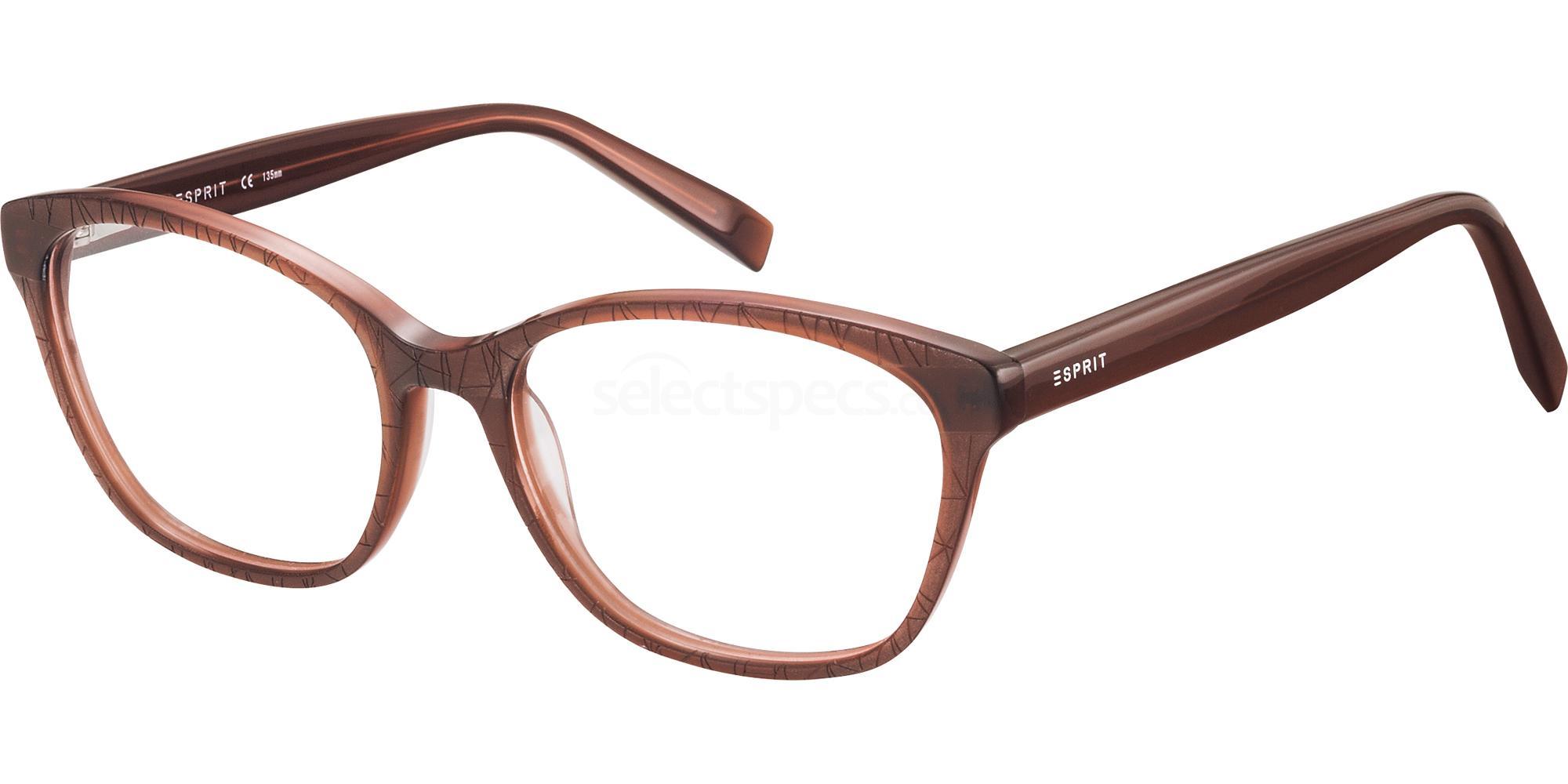 535 ET17509 Glasses, Esprit