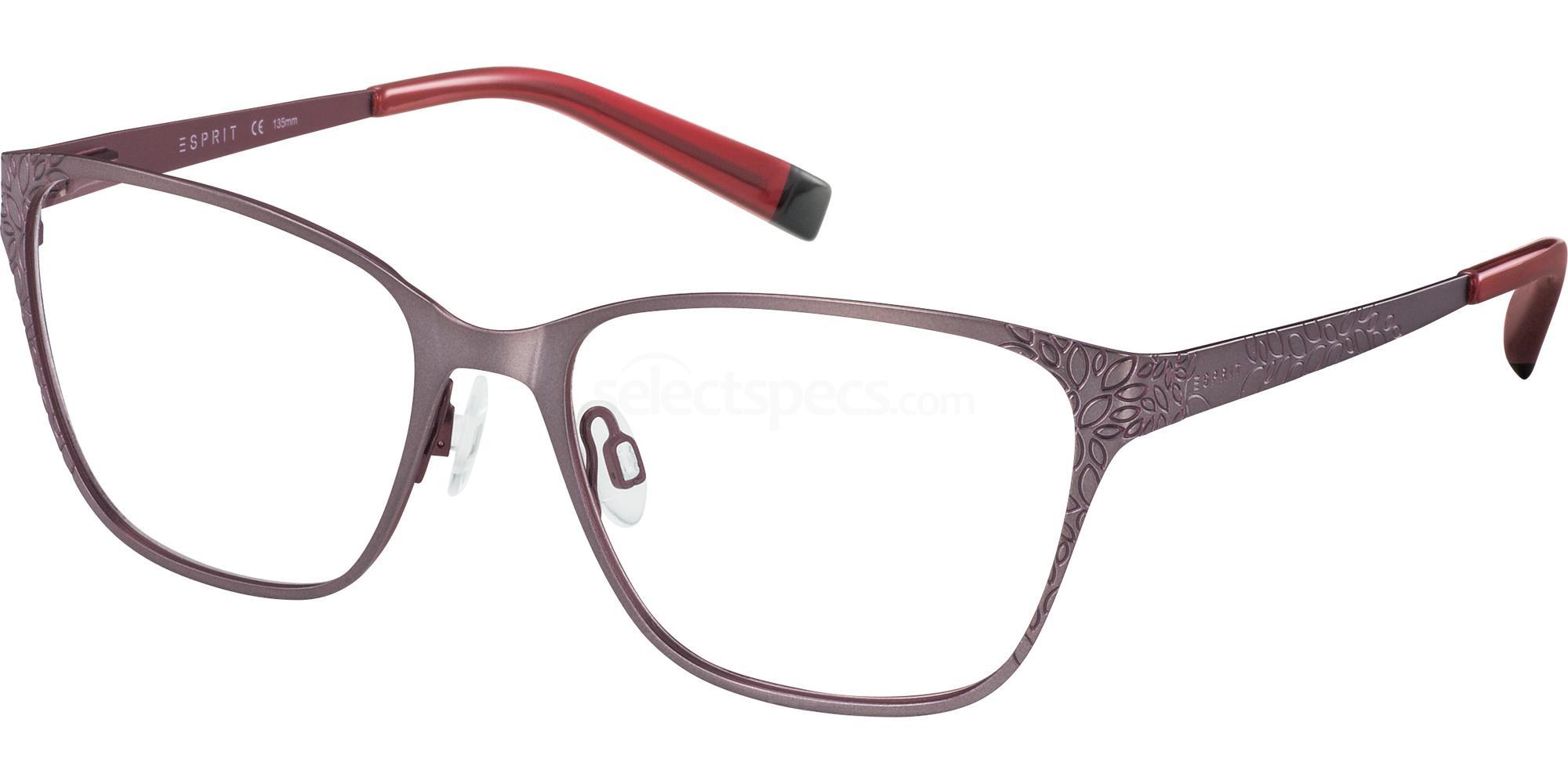 505 ET17496 Glasses, Esprit