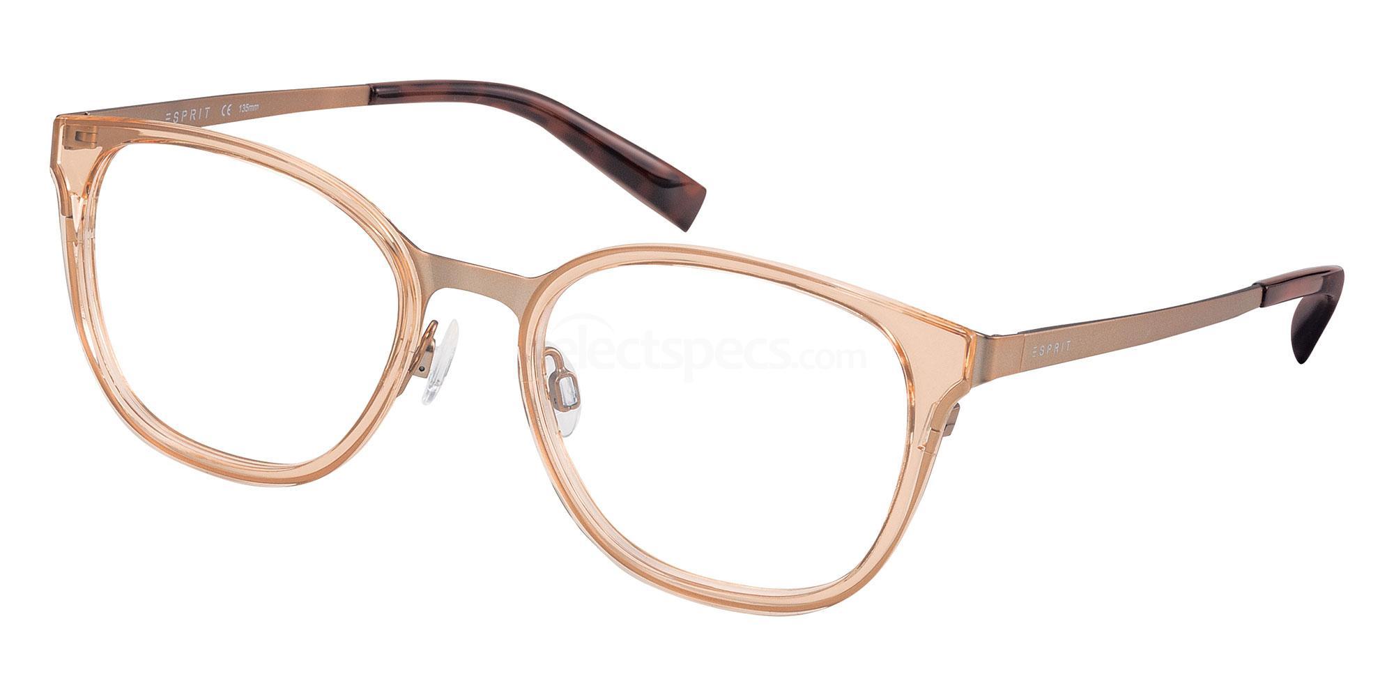 535 ET17597 Glasses, Esprit