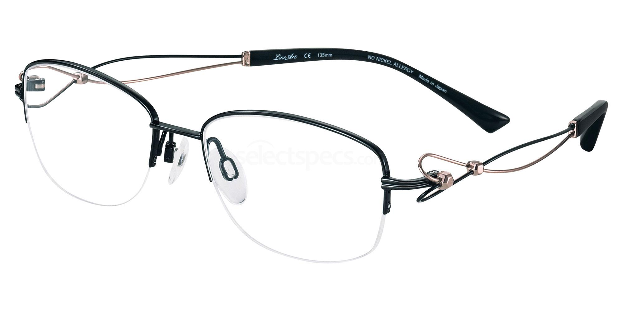 BK XL2066 Glasses, Lineart Charmant
