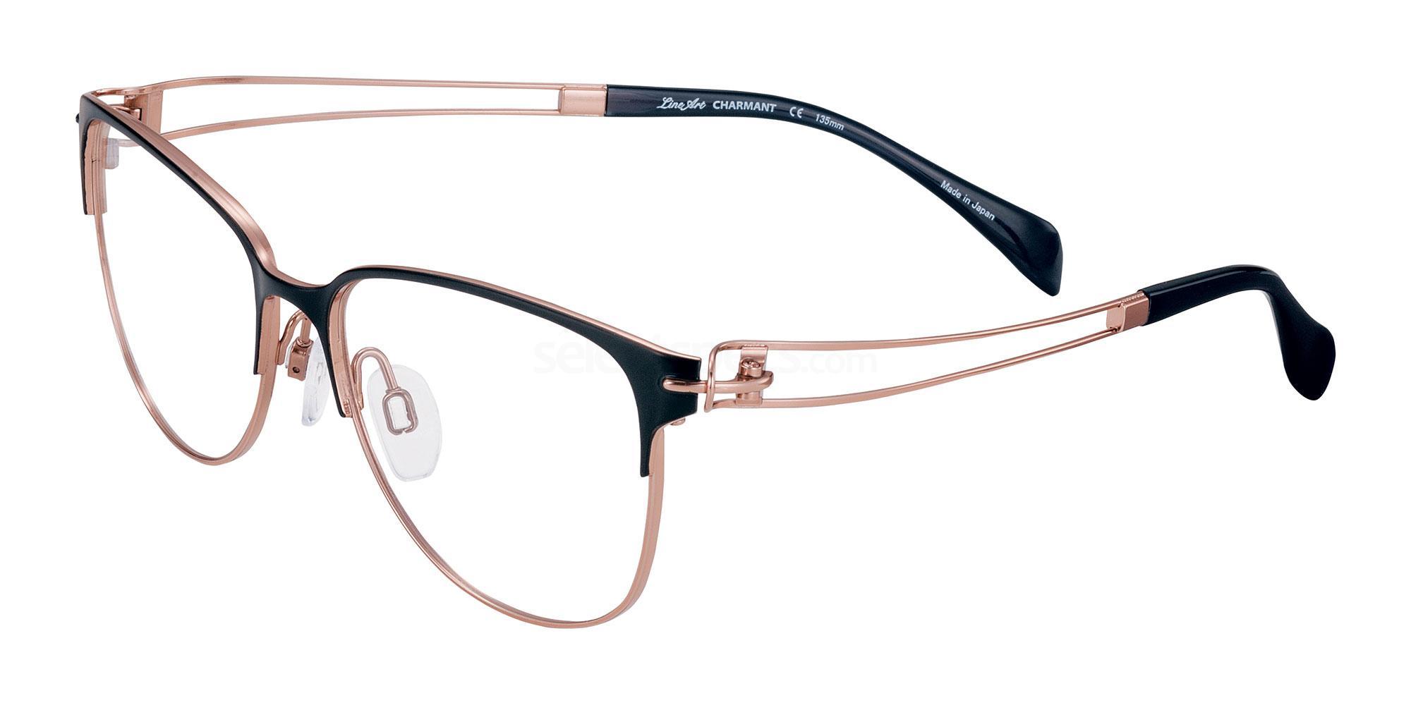 BK XL2113 Glasses, Lineart Charmant