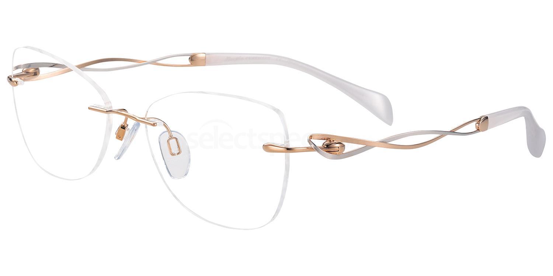 GW XL2147 Glasses, Lineart Charmant