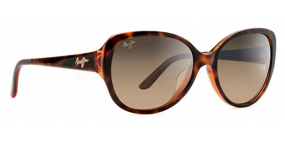 HS733-10N SWEPT AWAY Sunglasses, Maui Jim